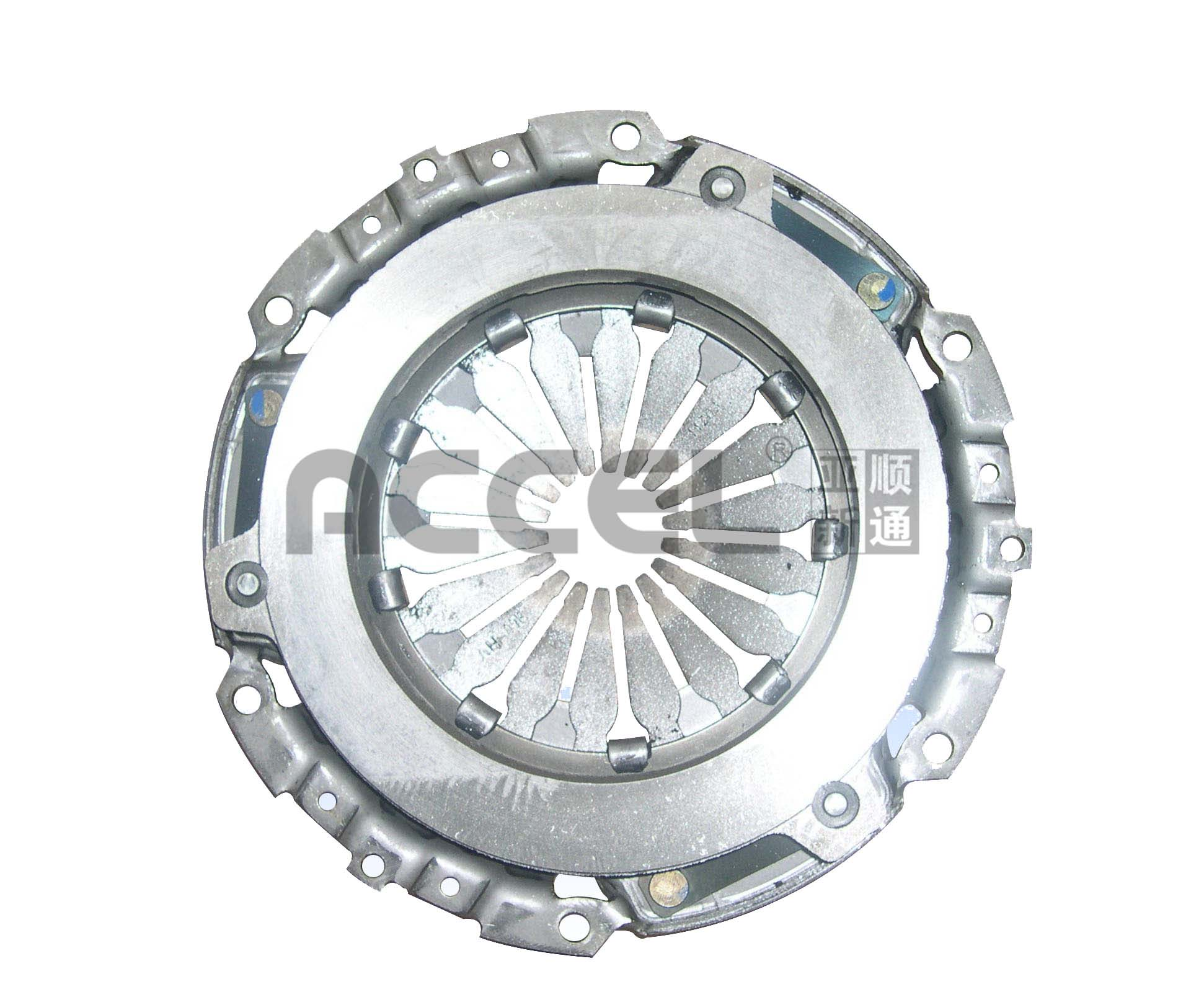 Clutch Cover/OE:NULL/180*130*210/CPG-007/PEUGEOT/LY392