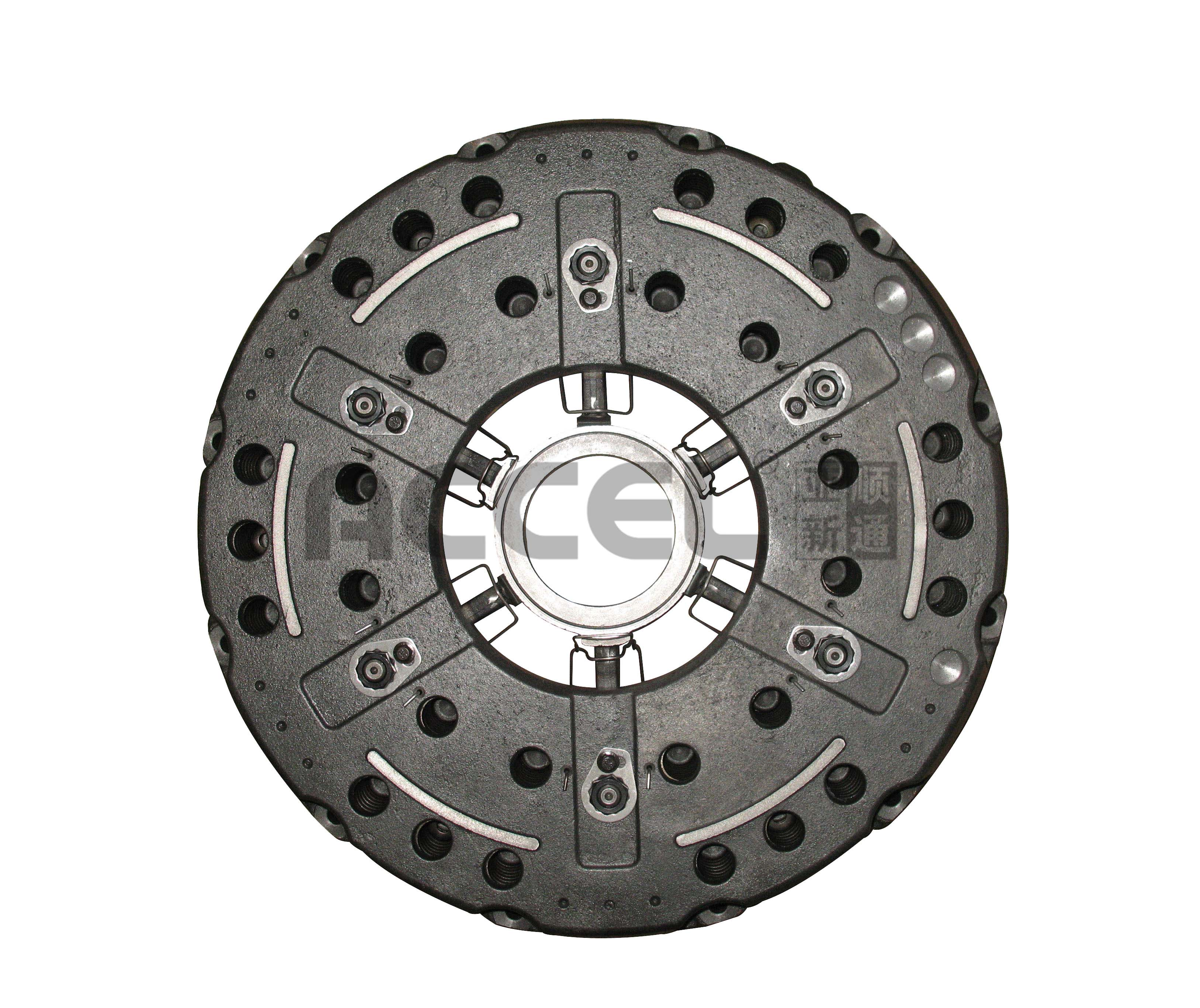 Clutch Cover/OE: