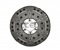 Clutch Cover/OE:4206 2101