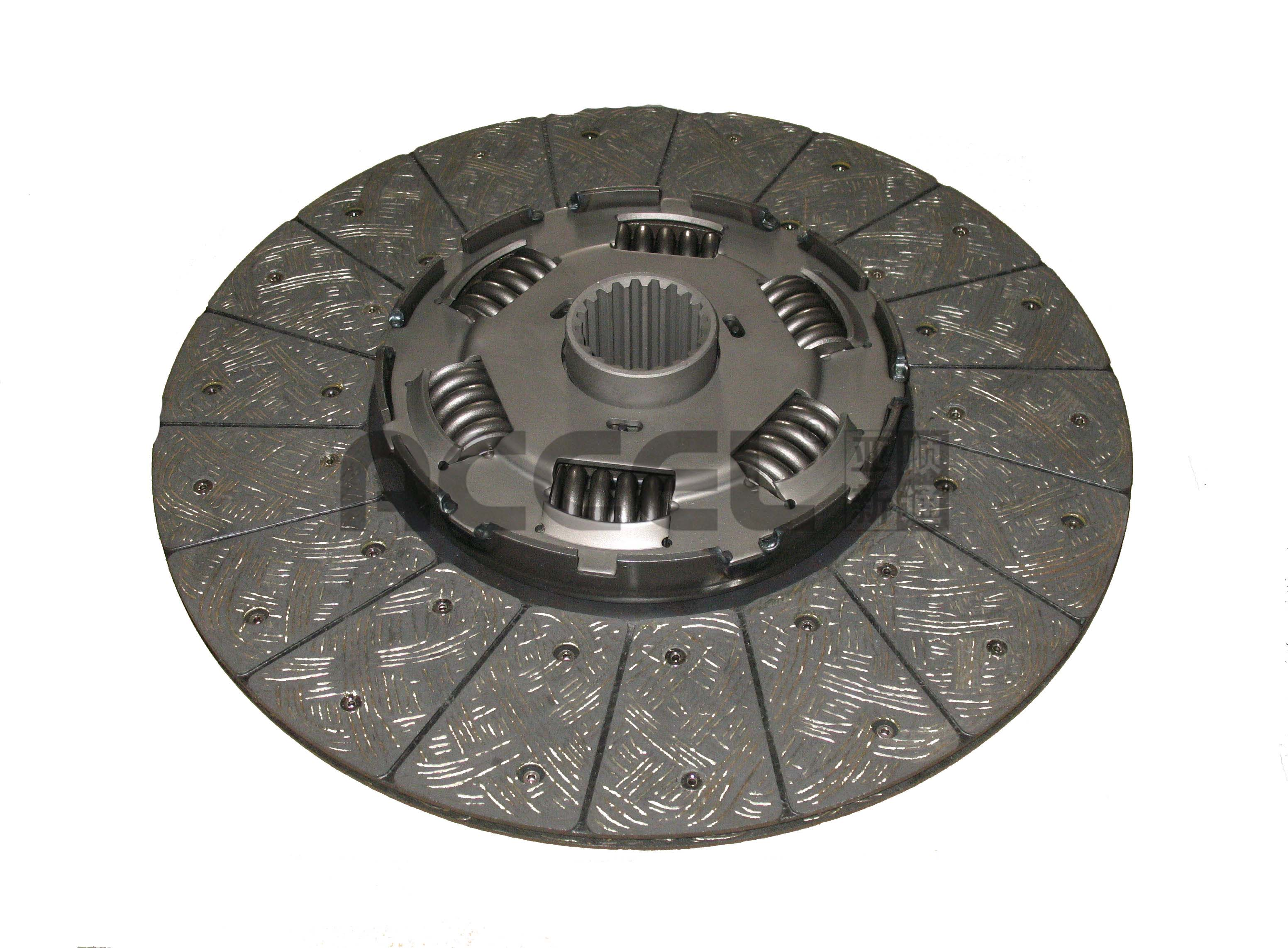 Clutch Disc/OE:807570