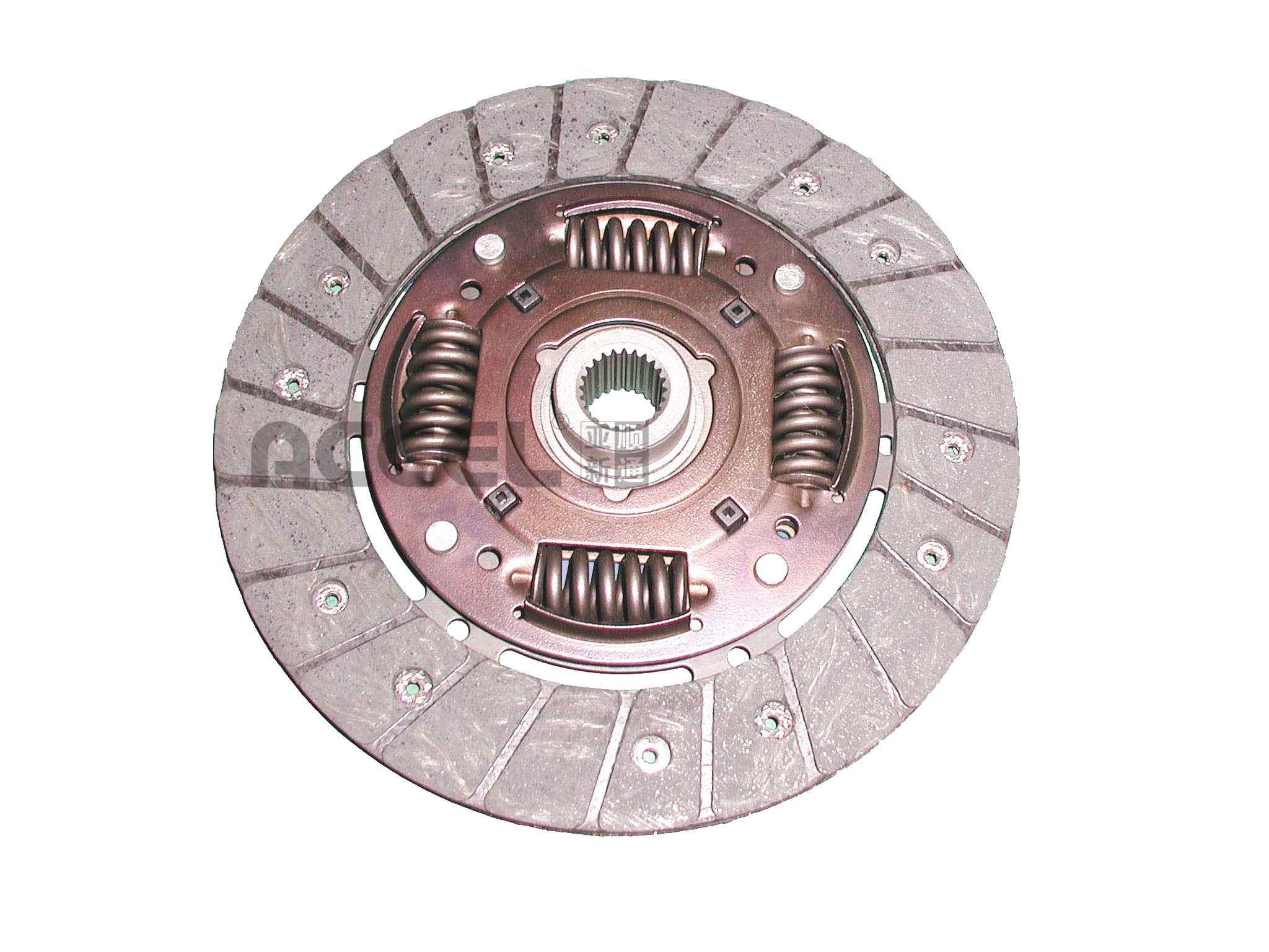 Clutch Disc/OE:96129618