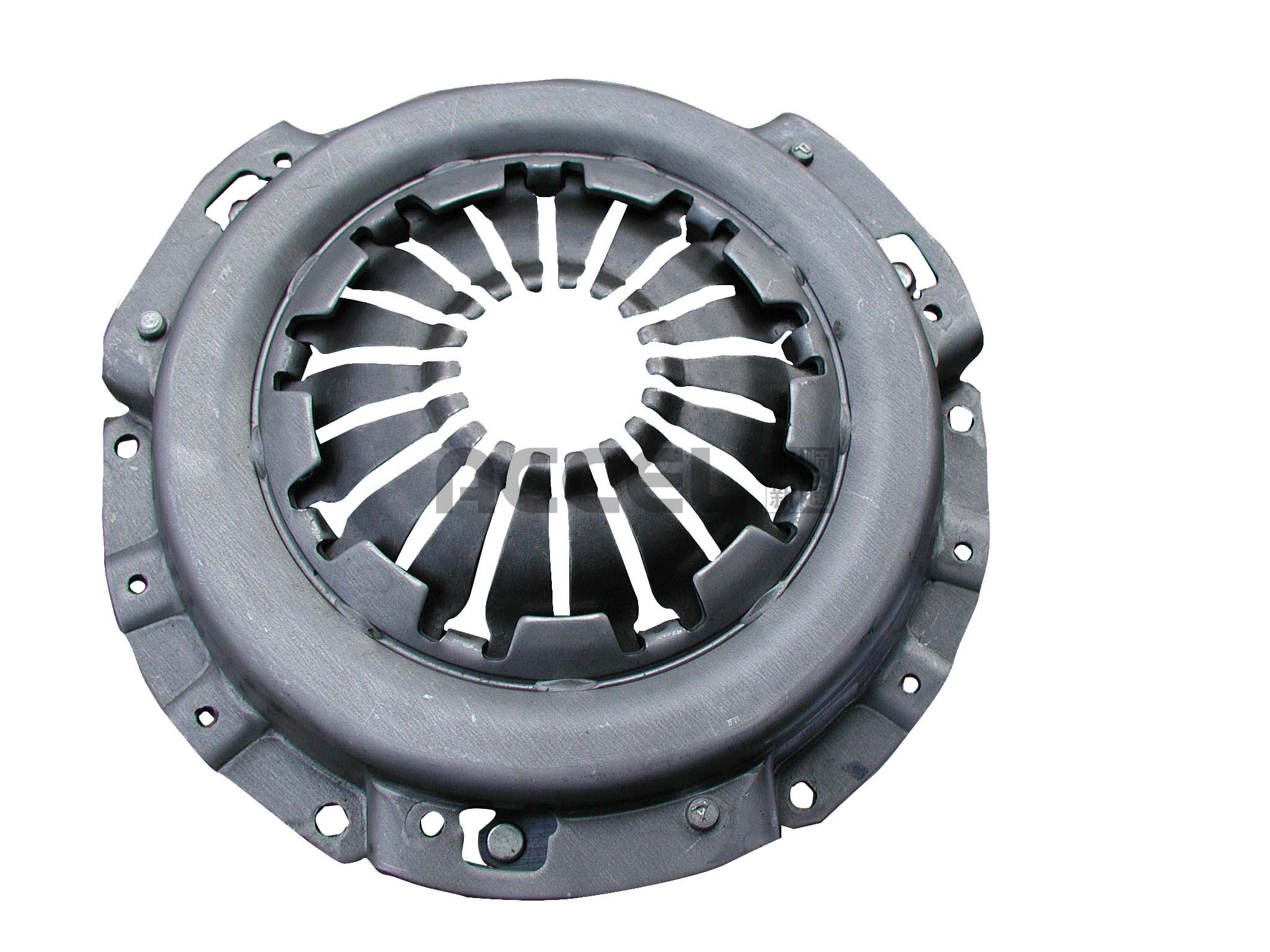 Clutch Cover/OE:DWC-34/206*133*250/CDW-008/DAEWOO/LY331/96285360