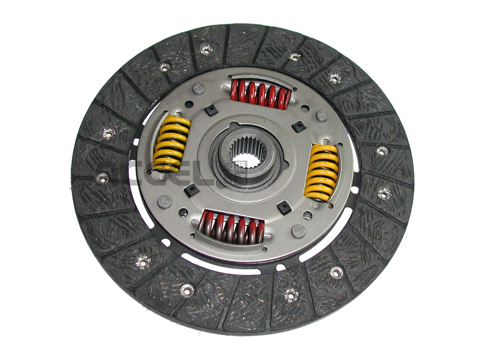 Clutch Disc/OE:96232994