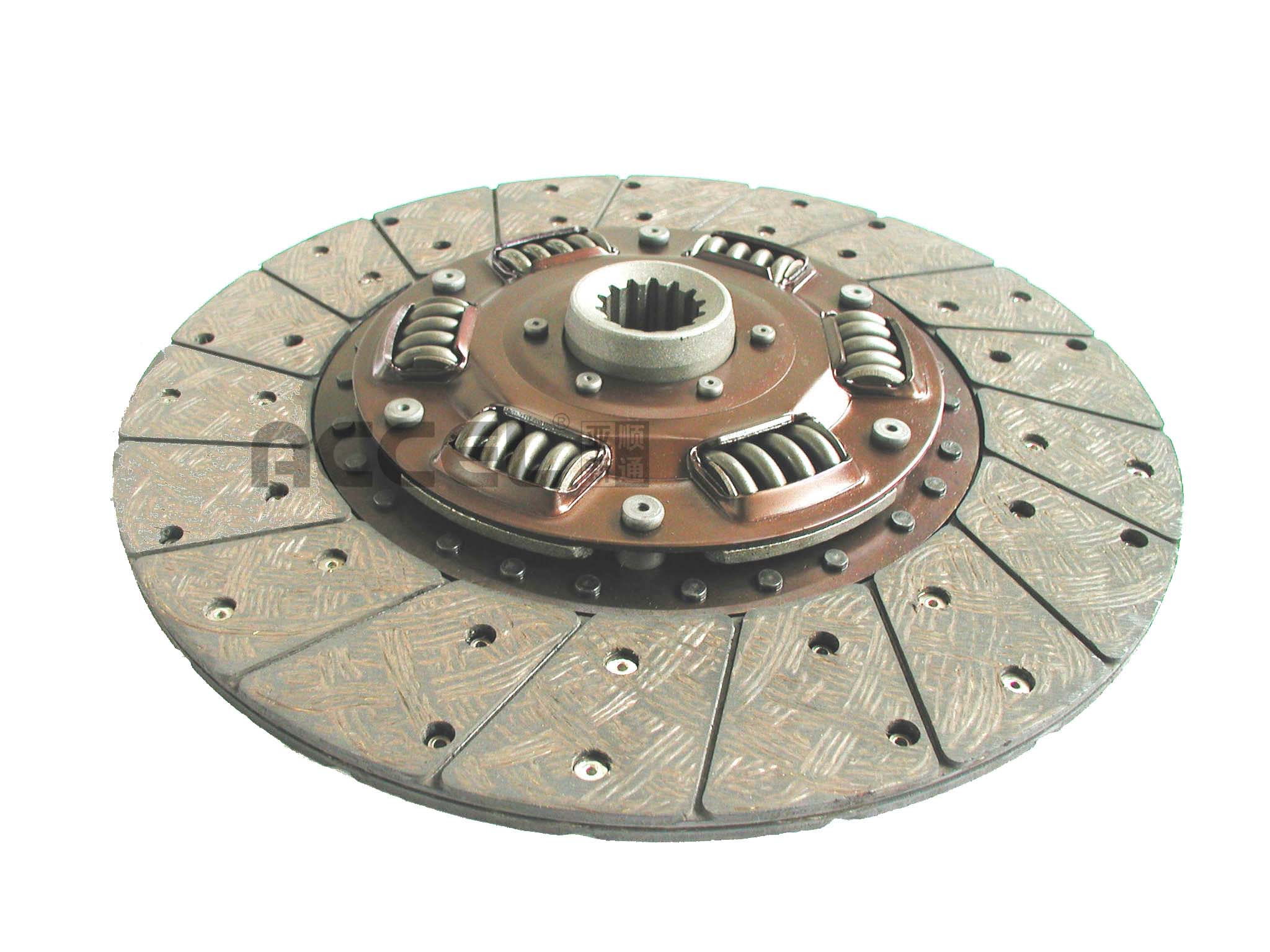 Clutch Disc/OE:DW-13