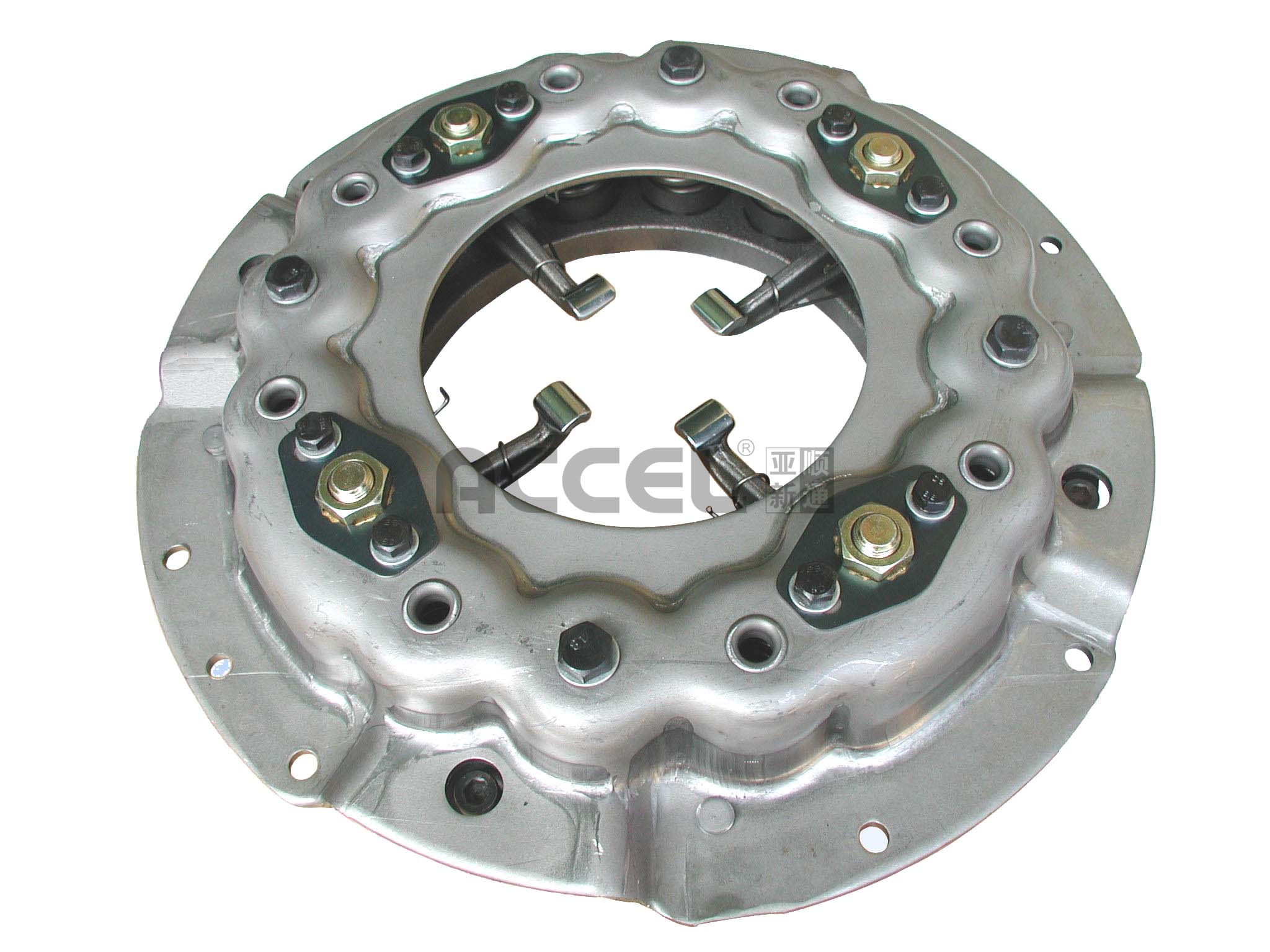Clutch Cover/OE:SCDW-139/380*240*405/CDW-001/DAEWOO/LY144/41200-92302/96203875