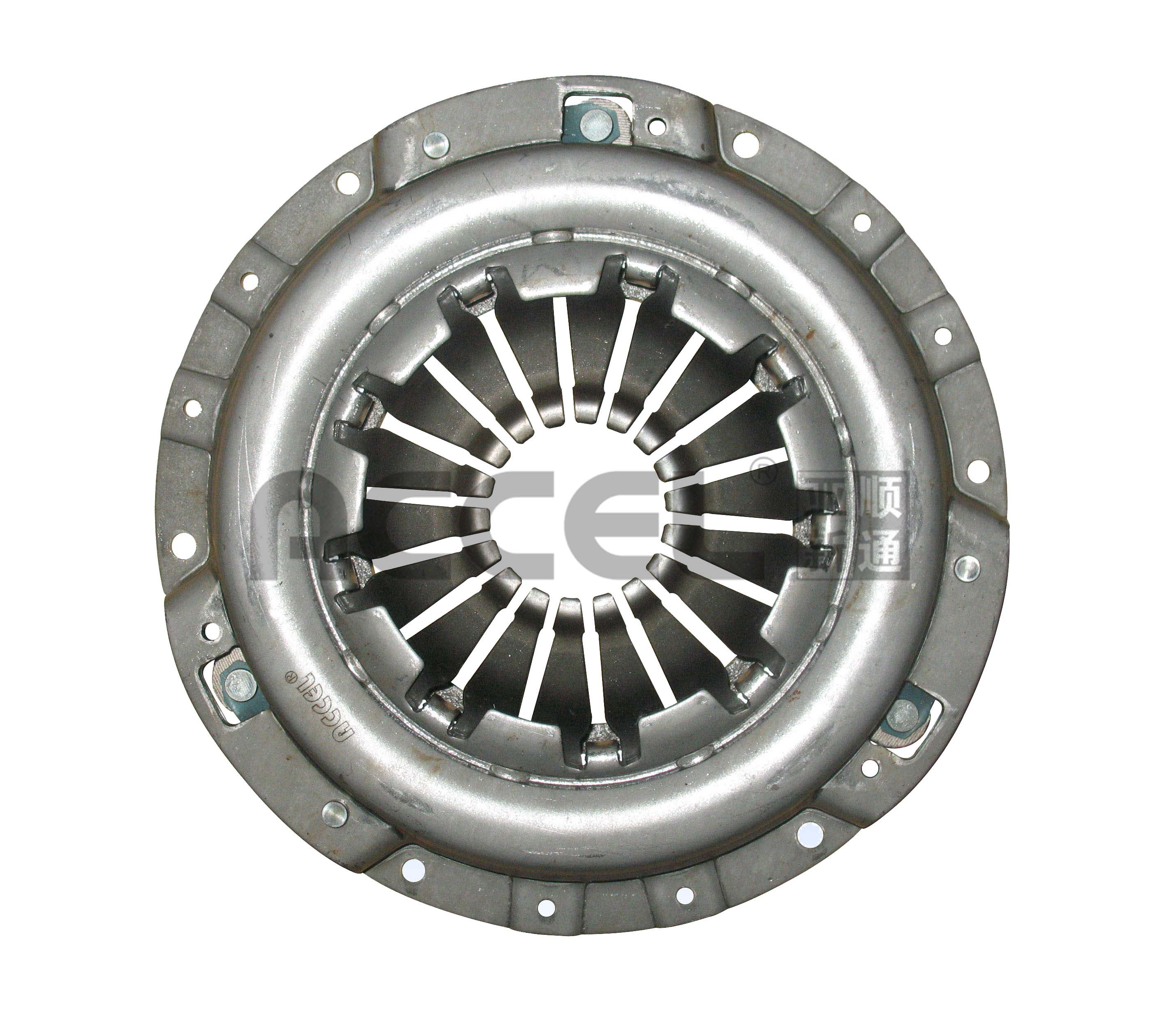 Clutch Cover/OE:96138856/215*133*250/CDW-004/DAEWOO/LY402/DWC-17
