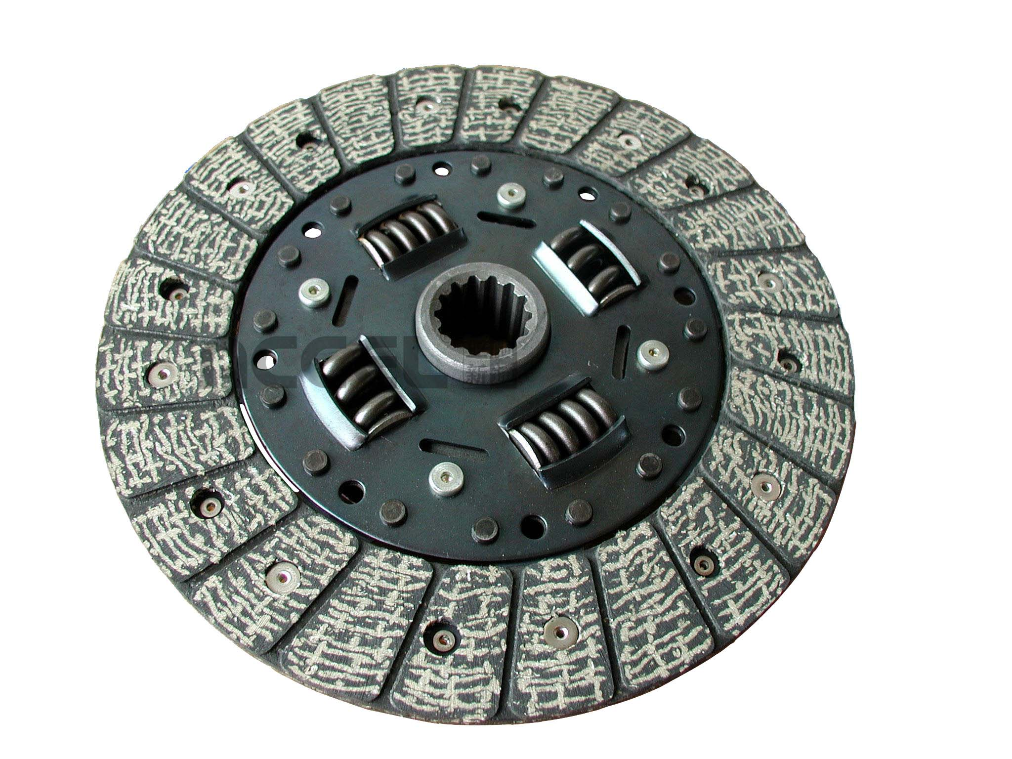 Clutch Disc/OE:94642724