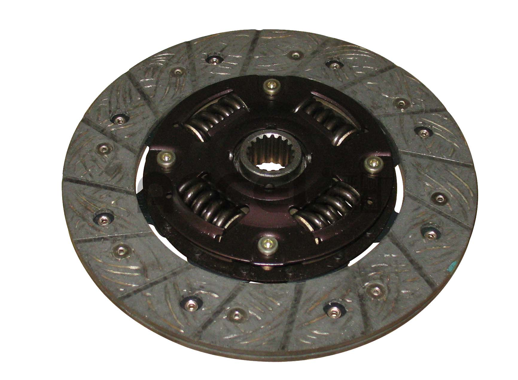 Clutch Disc/OE:DW-38