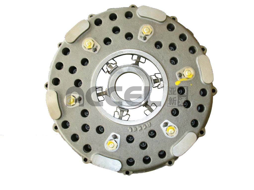 Clutch Cover/OE:020 708 0662