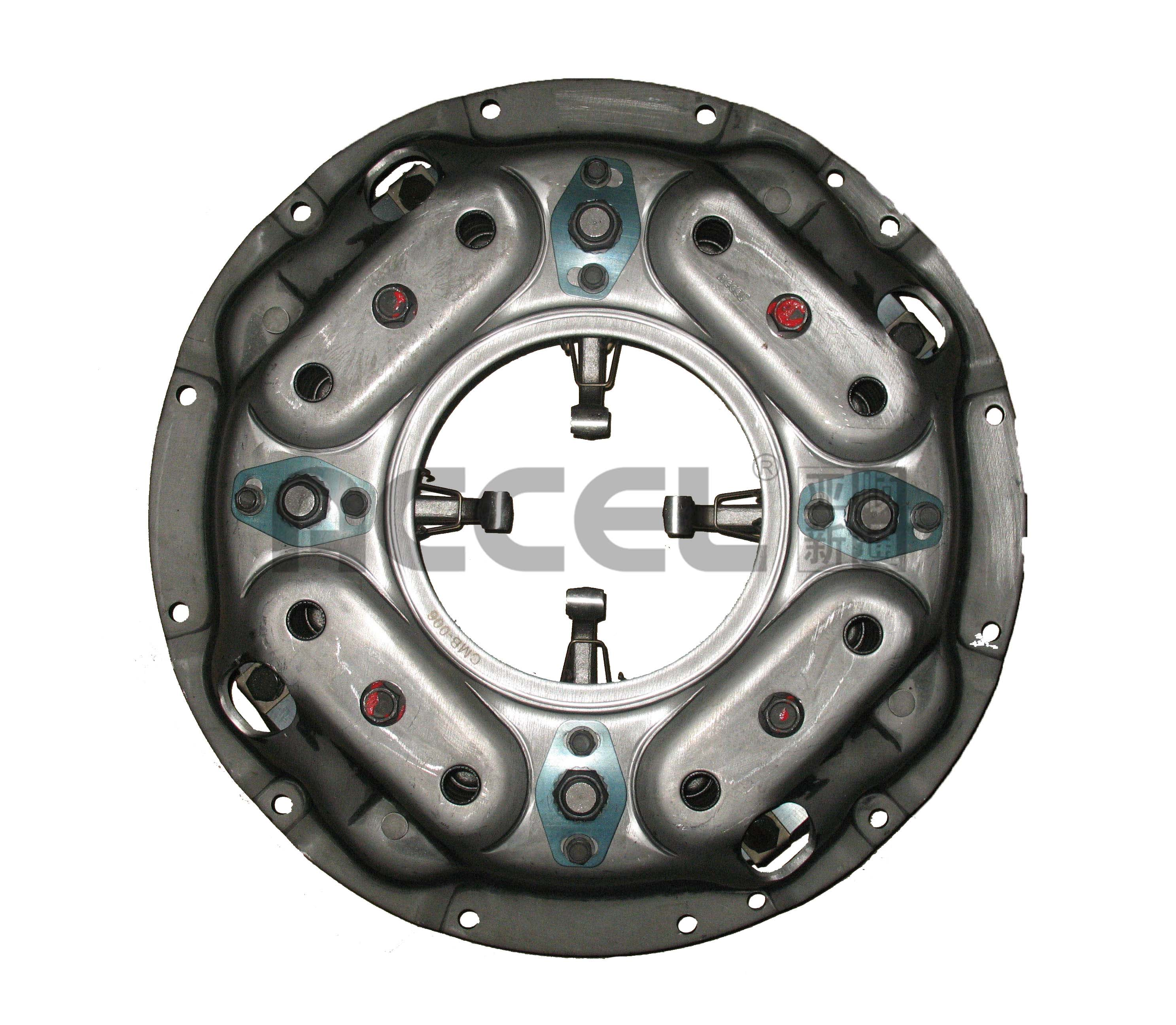 Clutch Cover/OE:94780018/430*250*456/CDW-002/DAEWOO/LY138/ME550475/MFC543/SCAS-141/41200-88100