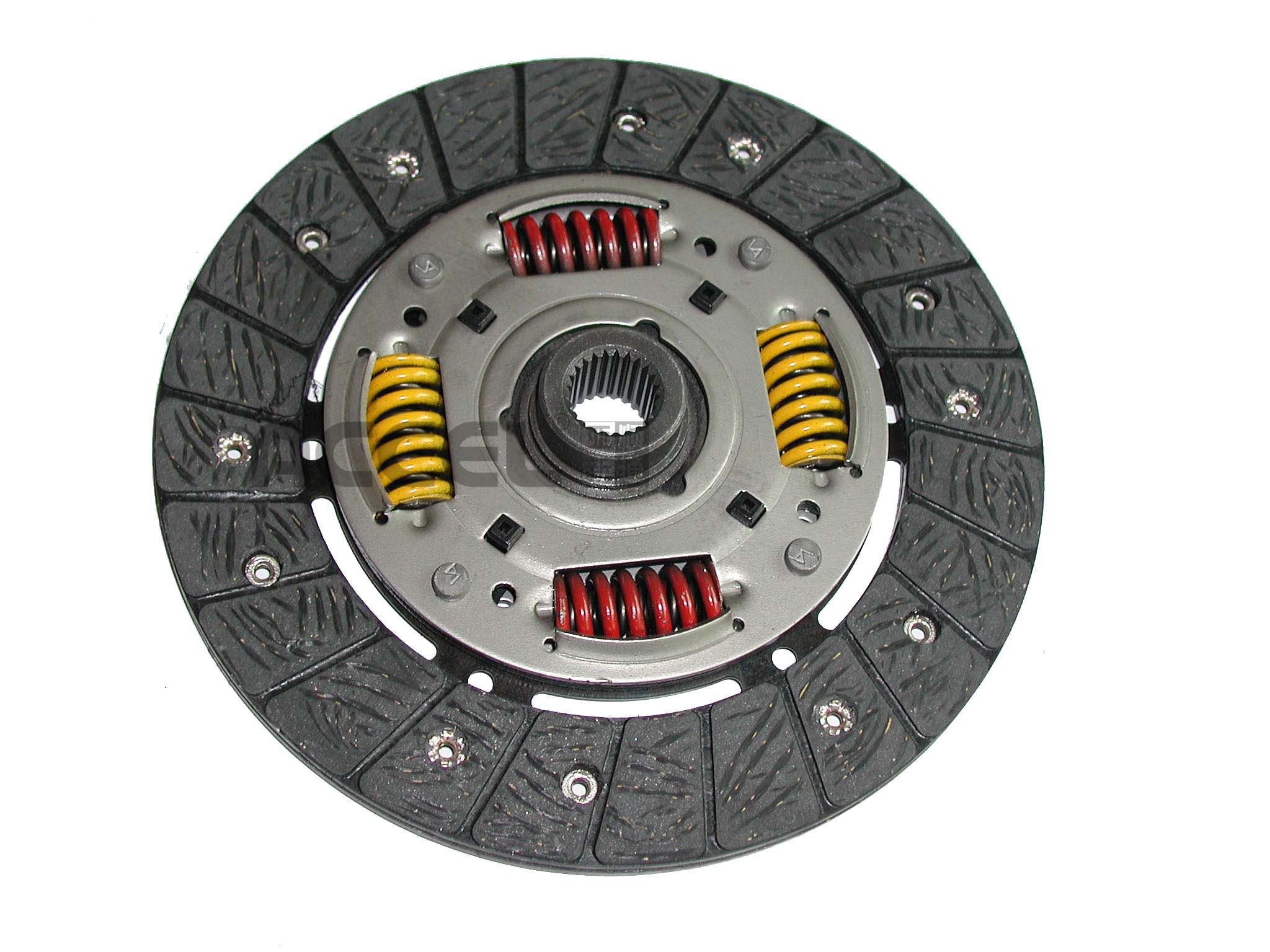 Clutch Disc/OE:DW-07
