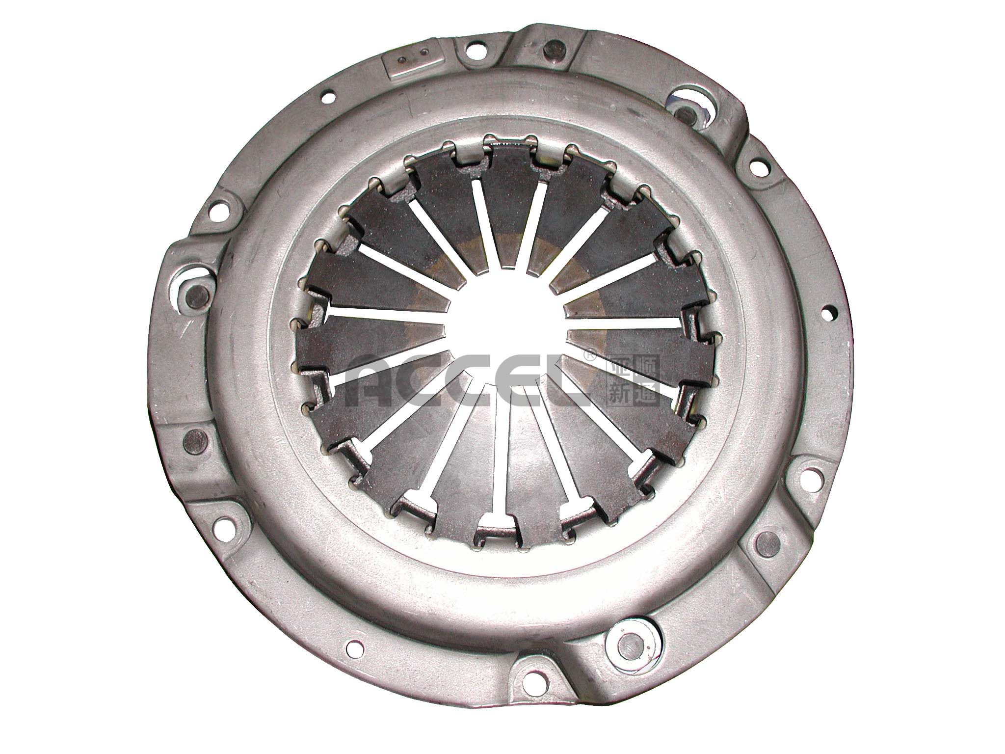 Clutch Cover/OE:ISC586