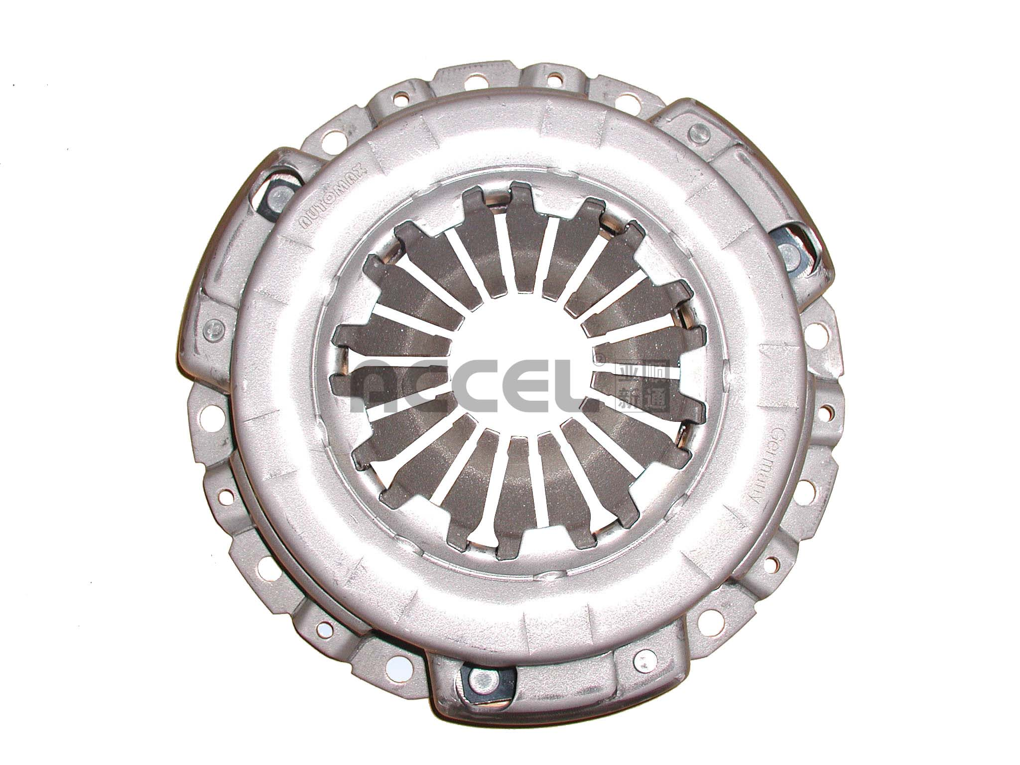 Clutch Cover/OE:DWC-33/170*110*203/CDW-007/DAEWOO/LY293/96249466