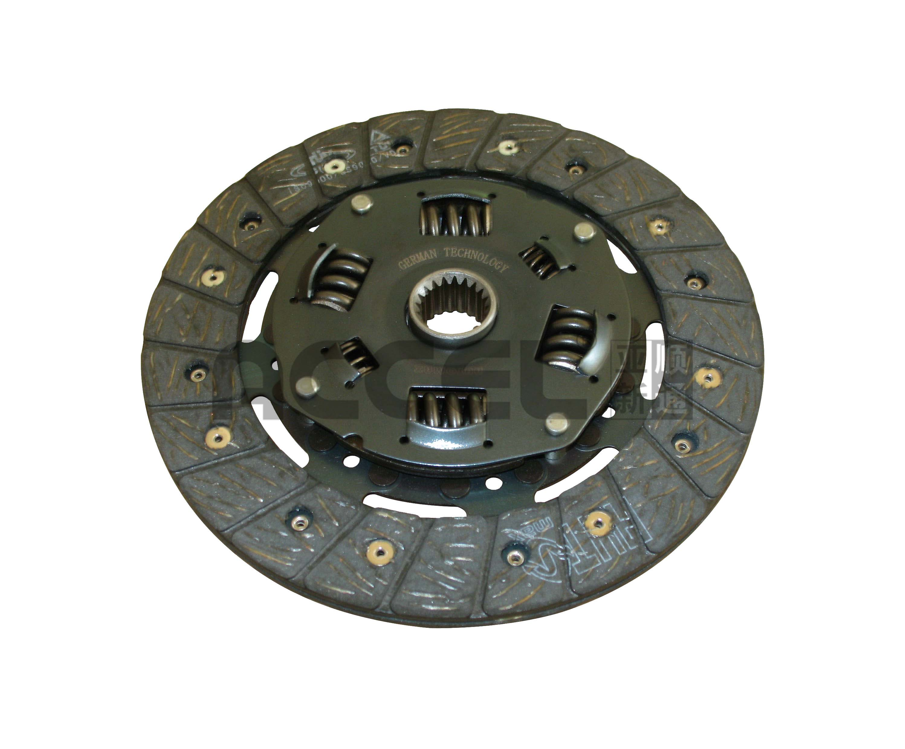 Clutch Disc/OE:320 0190 16