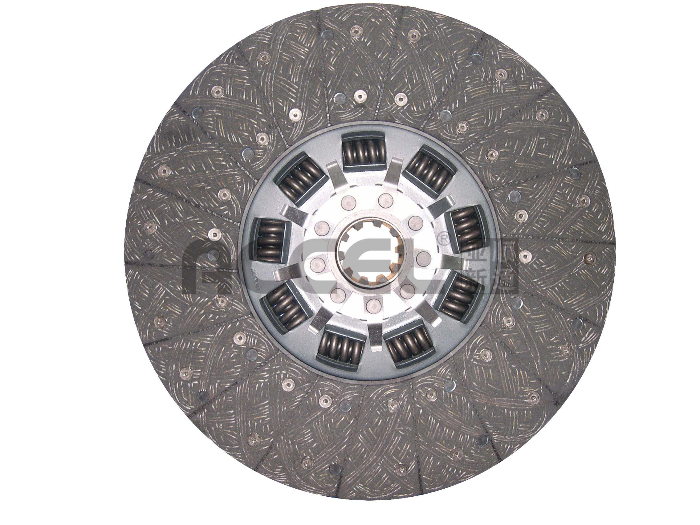Clutch Disc/OE:1861 760 034