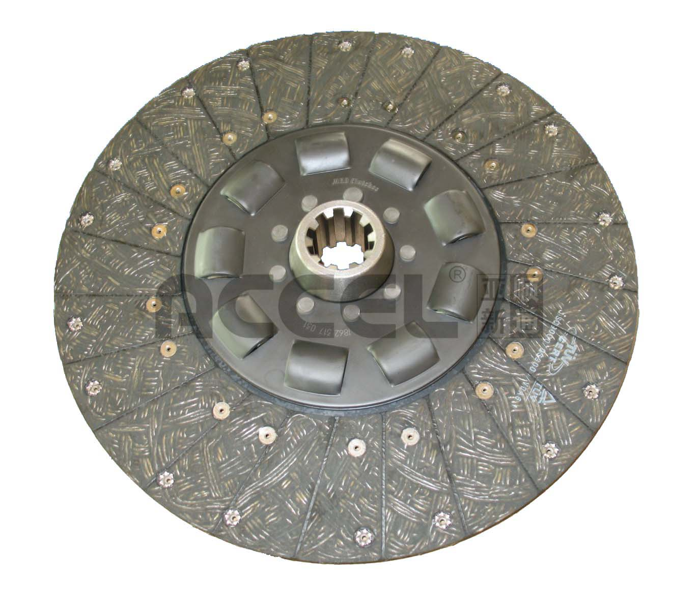 Clutch Disc/OE:42102168