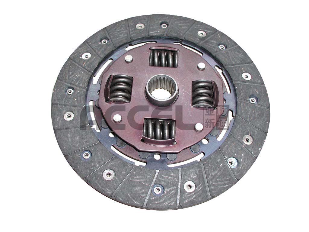 Clutch Disc/OE:4645 2723