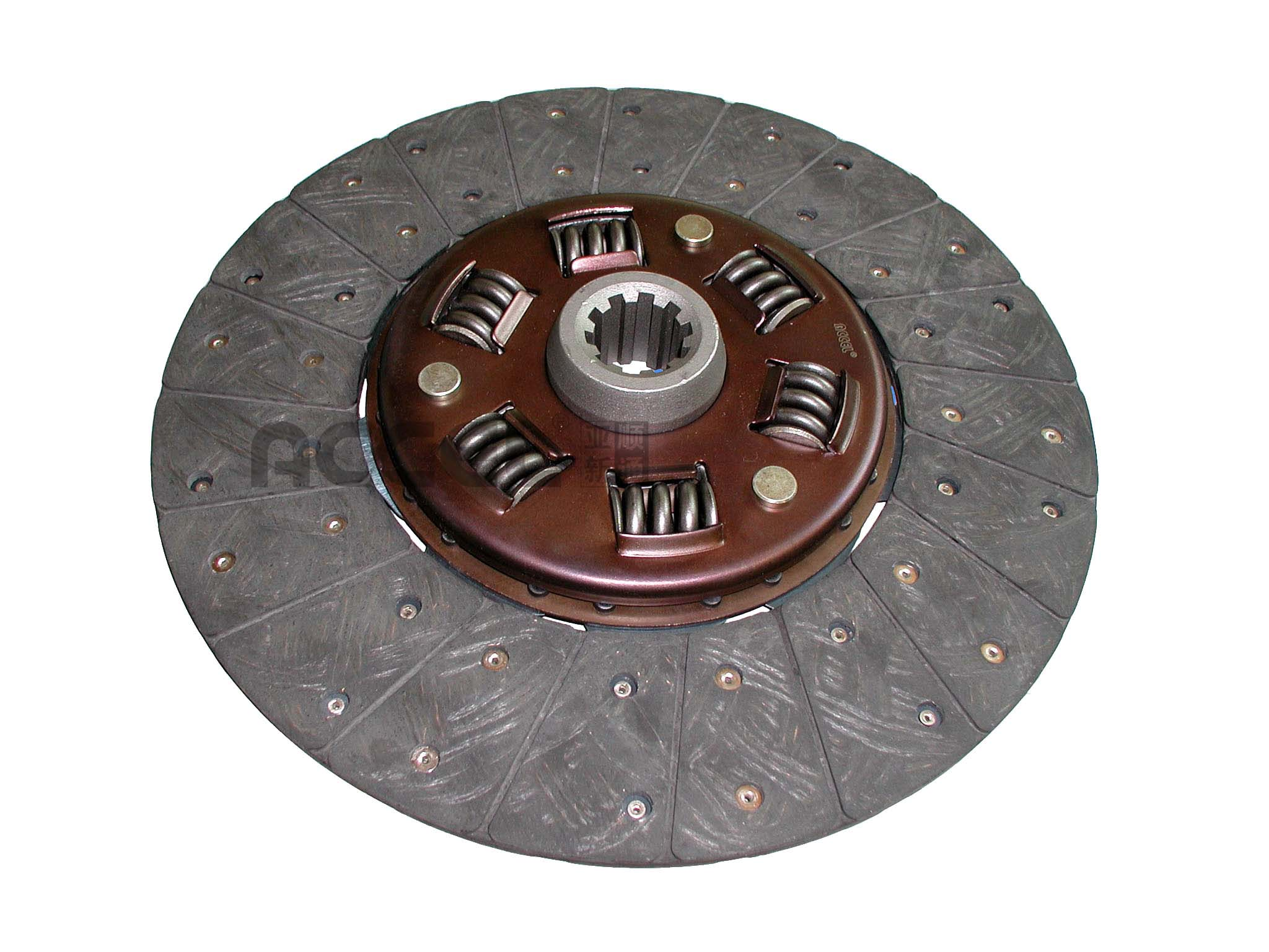 Clutch Disc/OE:NULL/330*190*10*35.4/ACE-050/FORD/CL0413