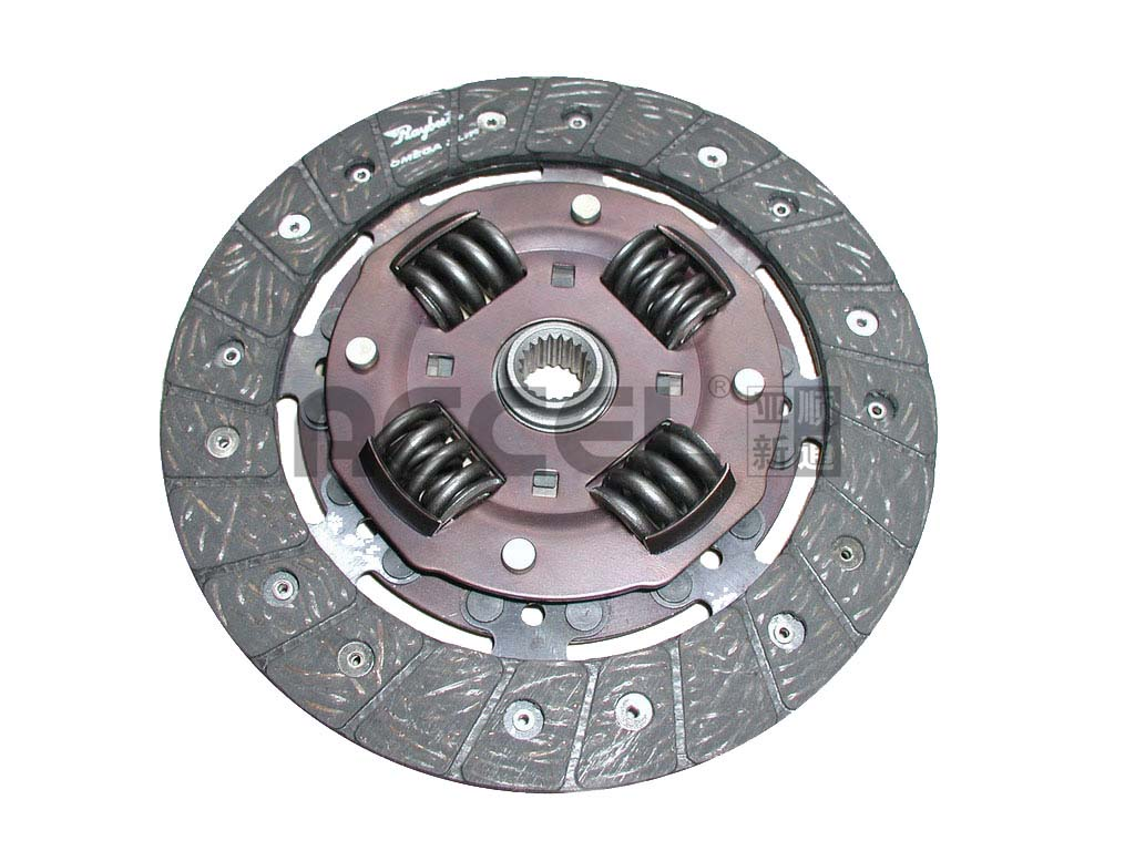 Clutch Disc/OE:4640 6966