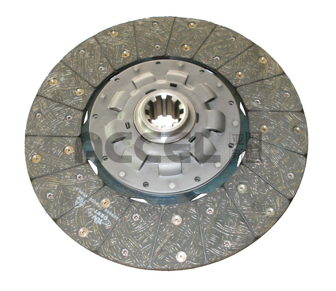 Clutch Disc/OE:42102970