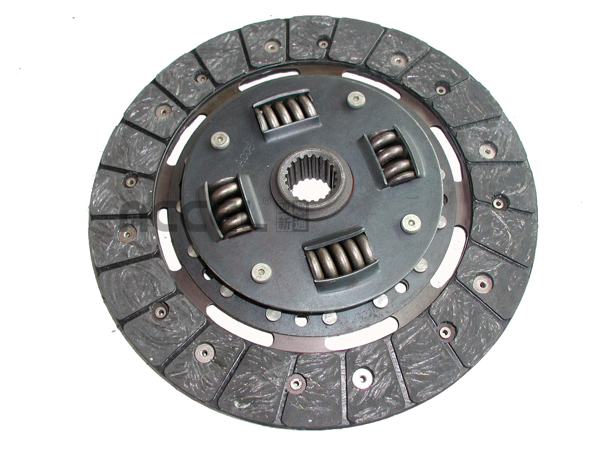 Clutch Disc/OE:22200-PM7-J00/200*140*20*22/AHC-003/HONDA/CL0131/DH-011