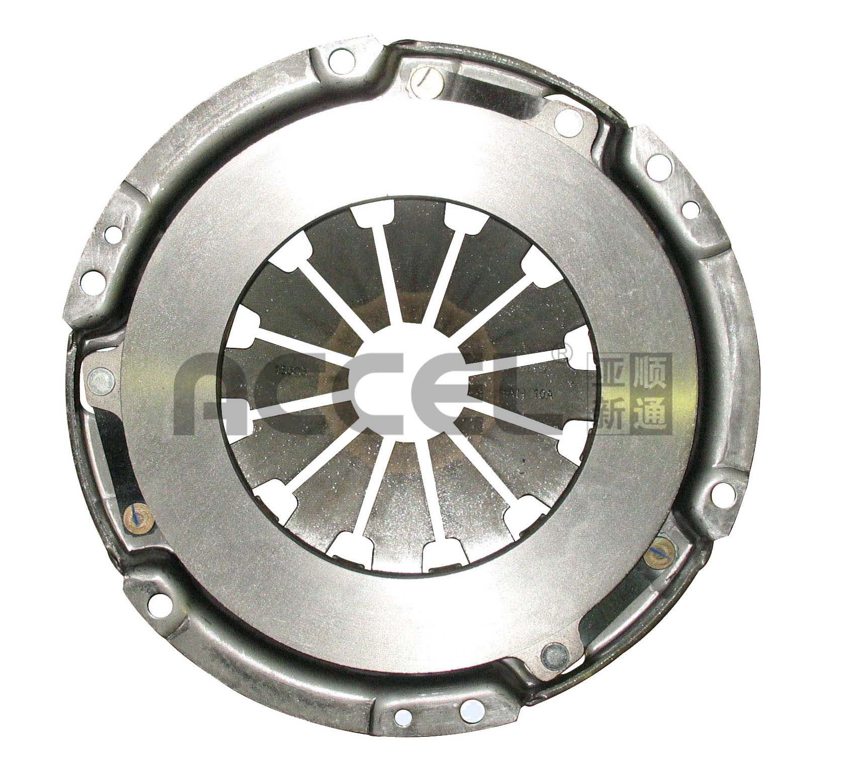 Clutch Cover/OE:HCC507/200*140*230/CHC-007/HONDA/LY366