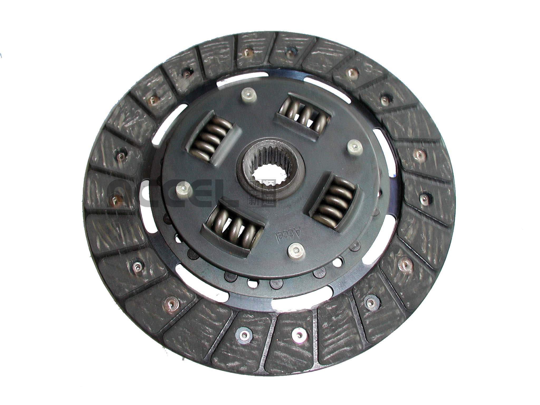 Clutch Disc/OE:22200-689-020/200*140*21*22/AHC-005/HONDA/CL0233/SC340