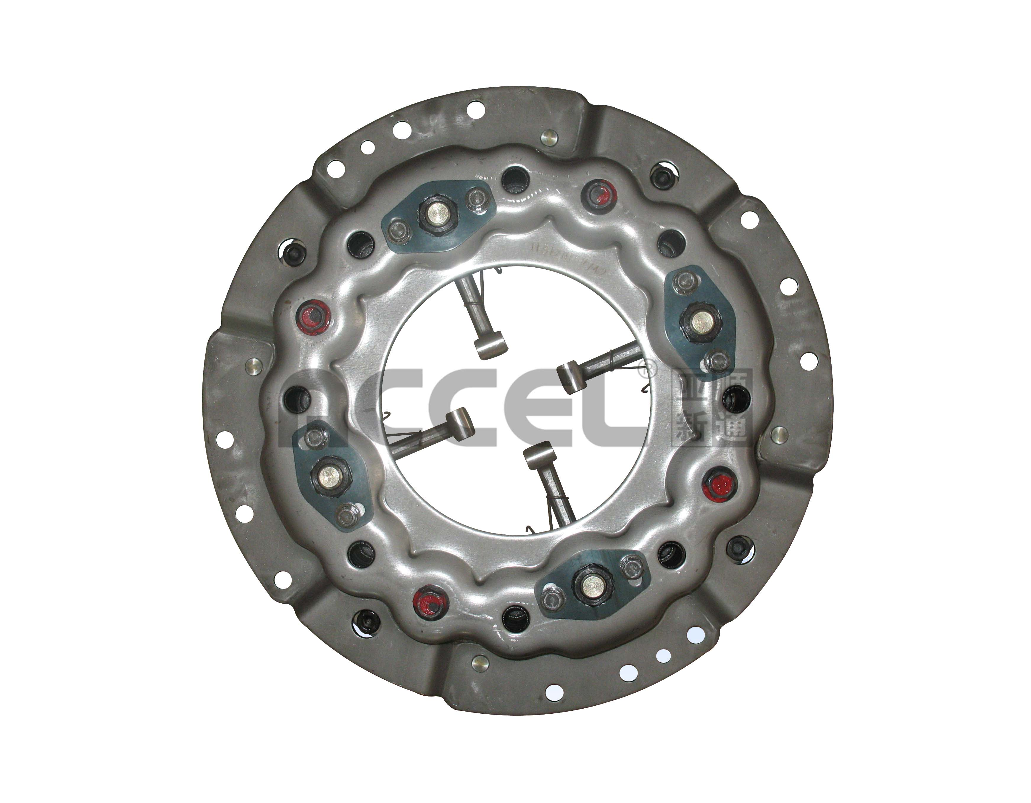 Clutch Cover/OE:31210-2370/380*220*405/CHN-003/HINO/LY152/HNC541