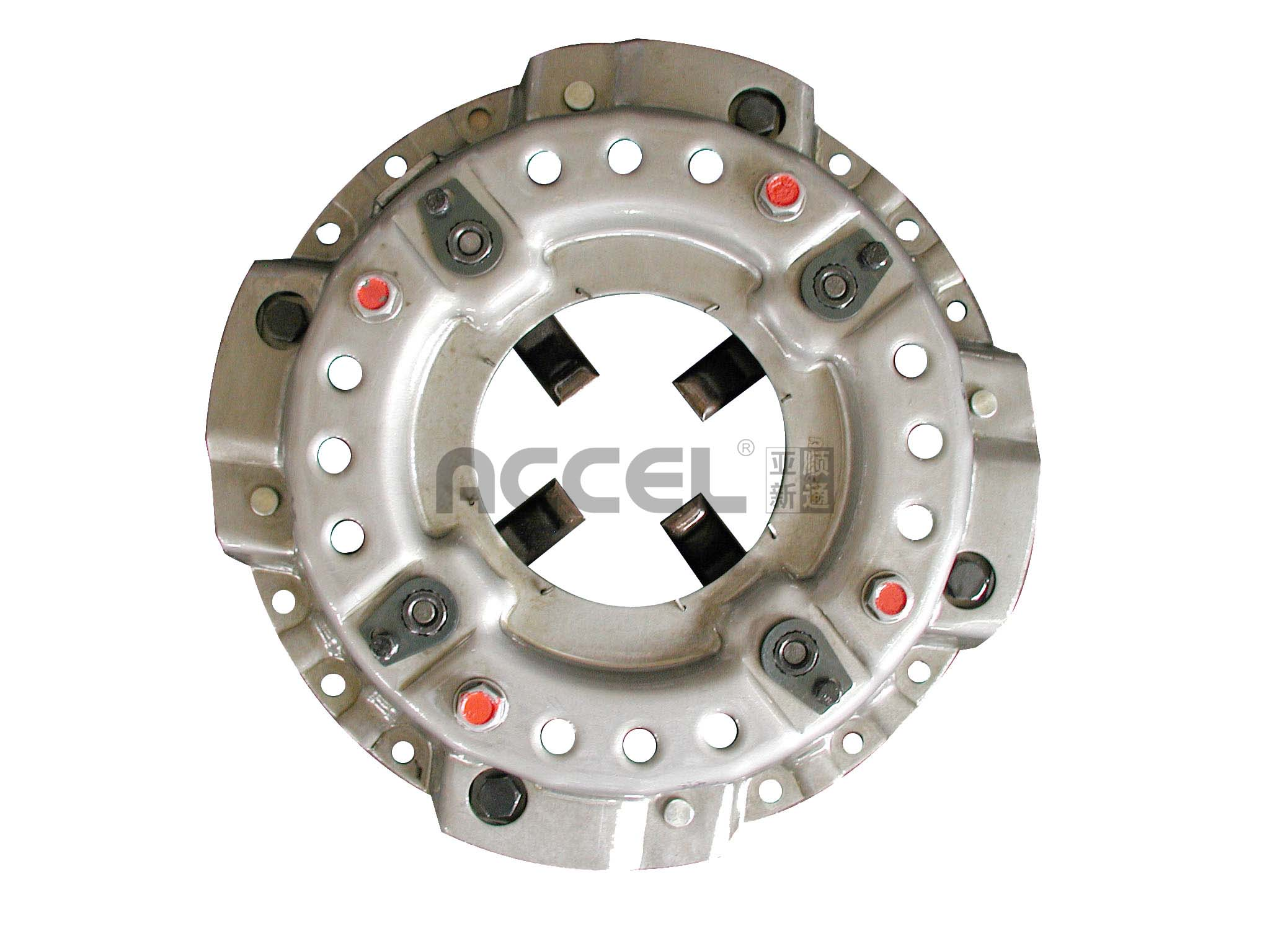 Clutch Cover/OE:31210-2050/300*190*350/CHN-007/HINO/LY136/HNC518