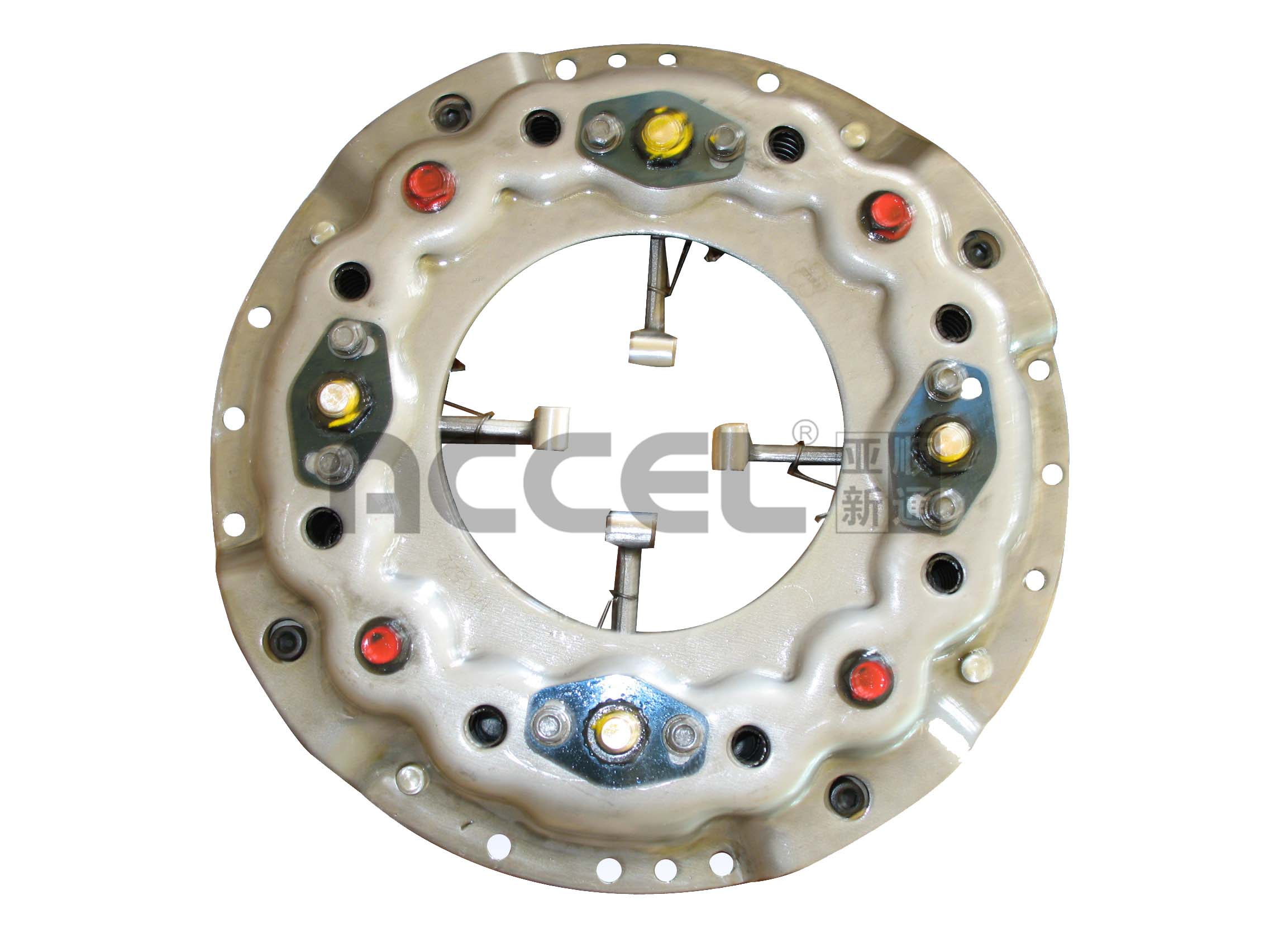Clutch Cover/OE:31210-1205