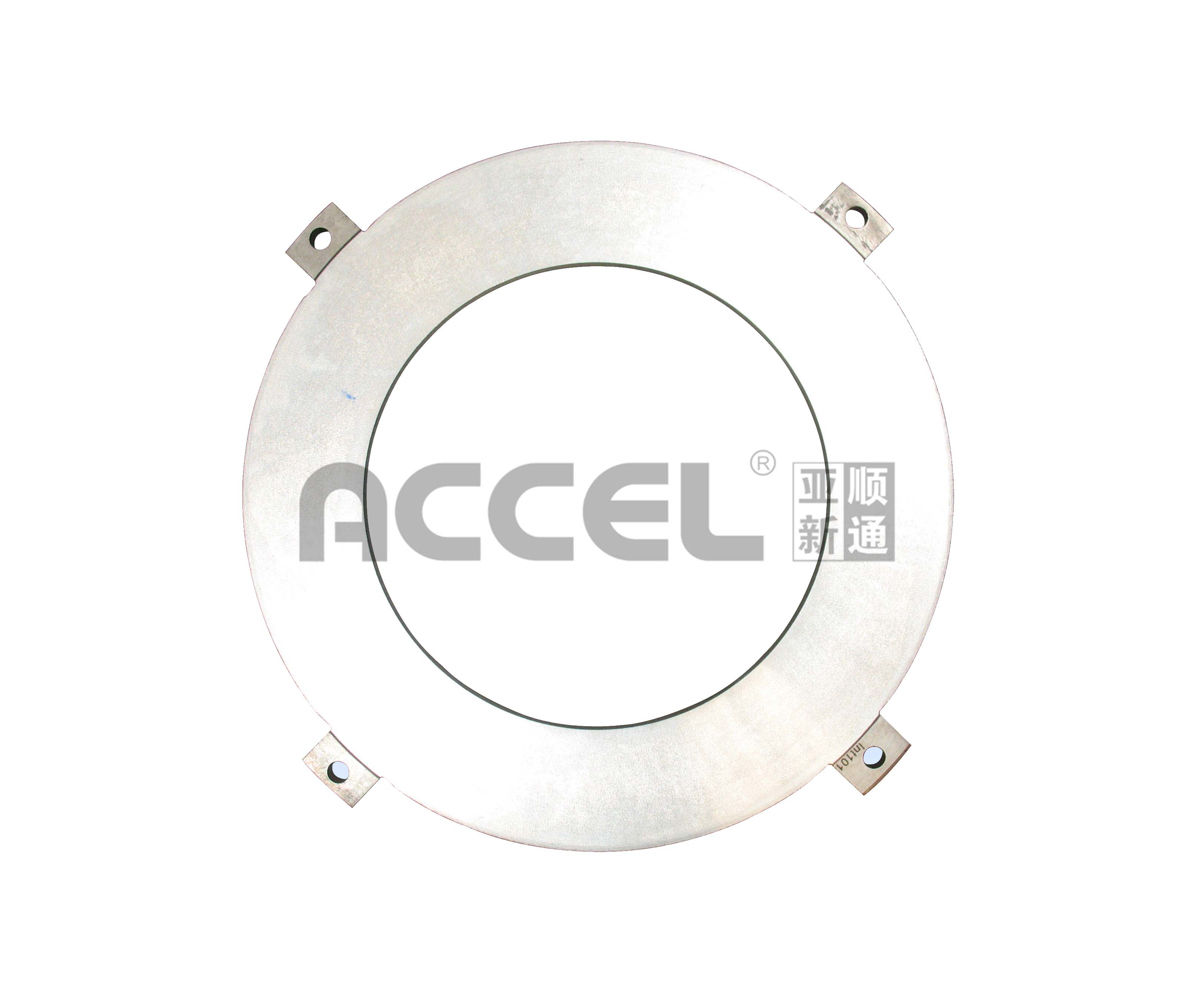 Clutch Cover/OE:NULL/392*251*19.2/IPP-003/LS/LZ003
