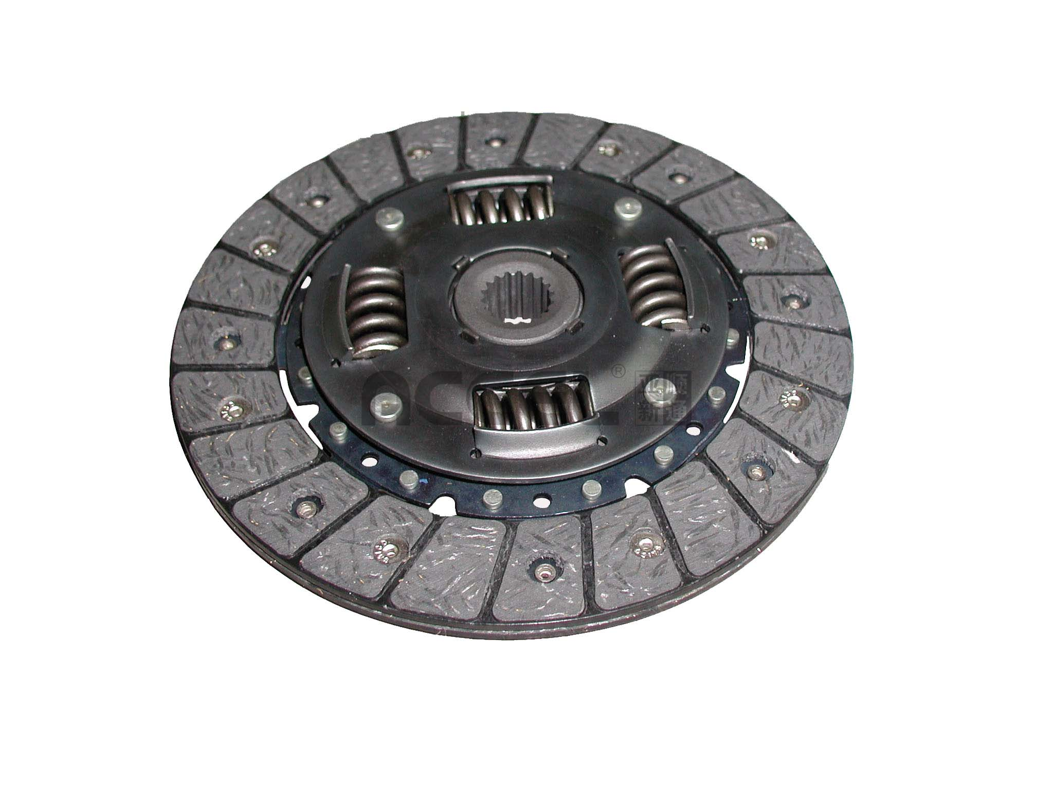 Clutch Disc/OE:MZD023/180*125*18*19.1/AMZ-002/MAZDA/CL0050/B301-16-460
