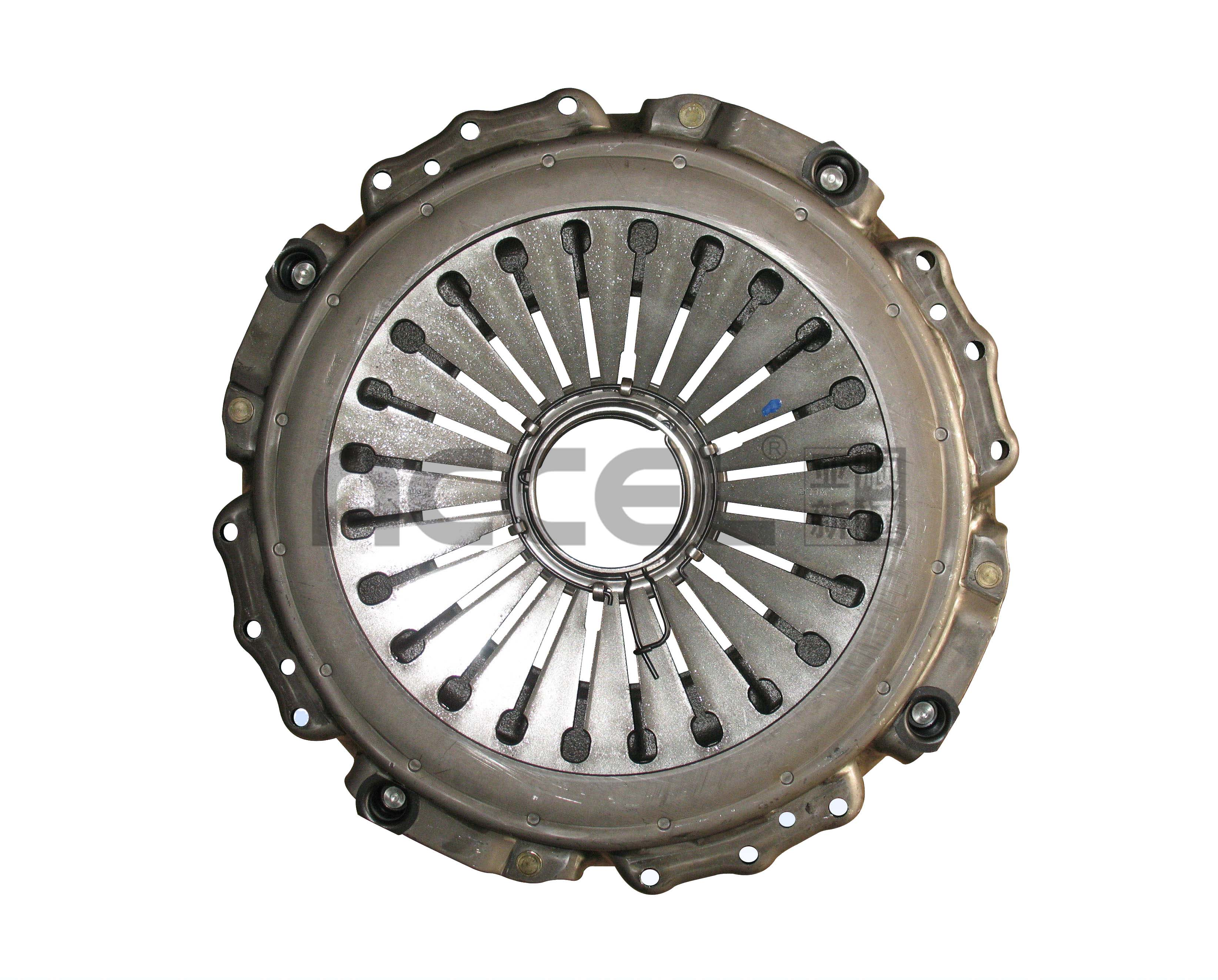 Clutch Cover/OE:3482 083 032/430*235*450/CMN-004/MAN/LY261/3482 083 038/81.30305.0158