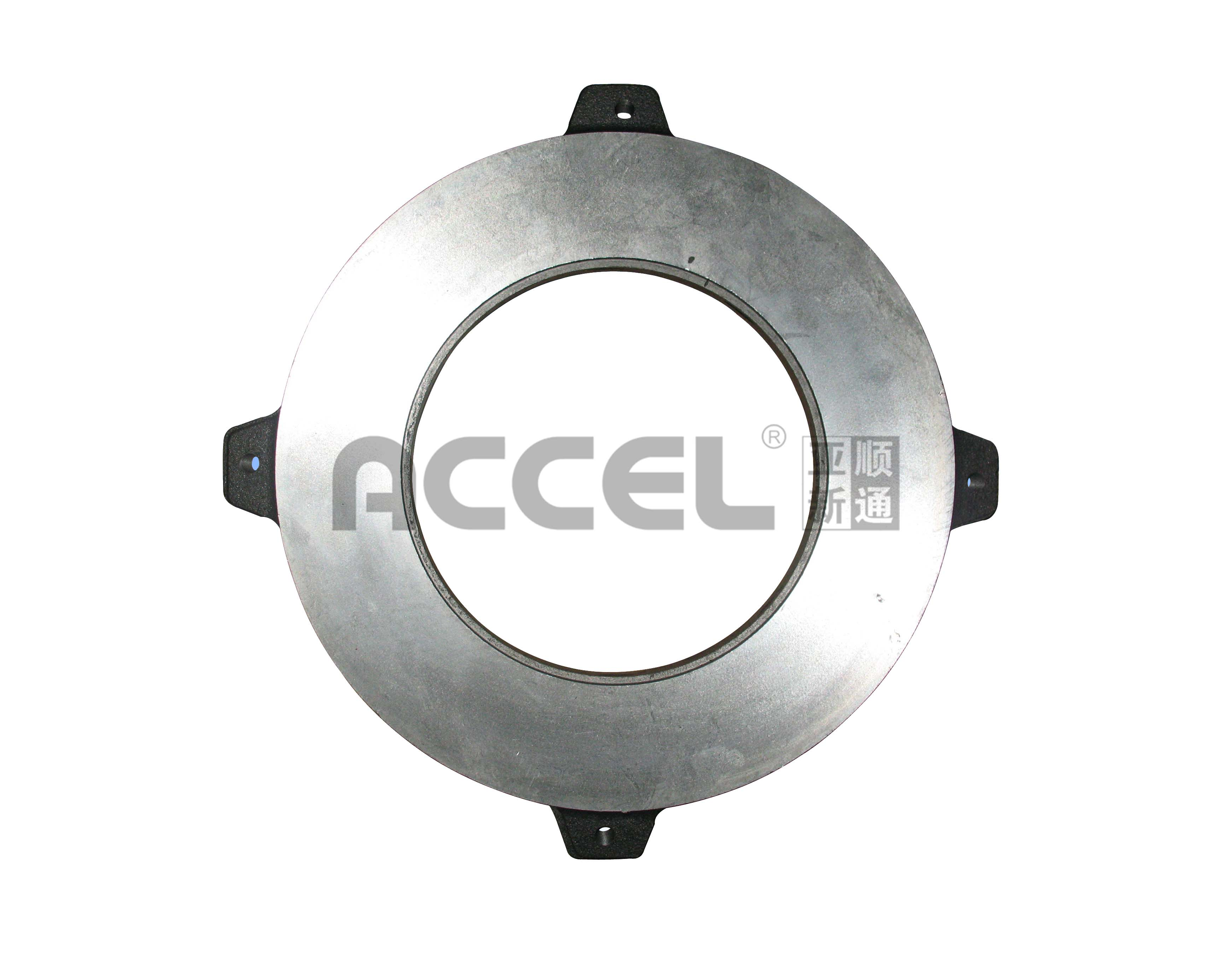 Clutch Cover/OE:NULL/0*0/IPP-008/LS/LZ007