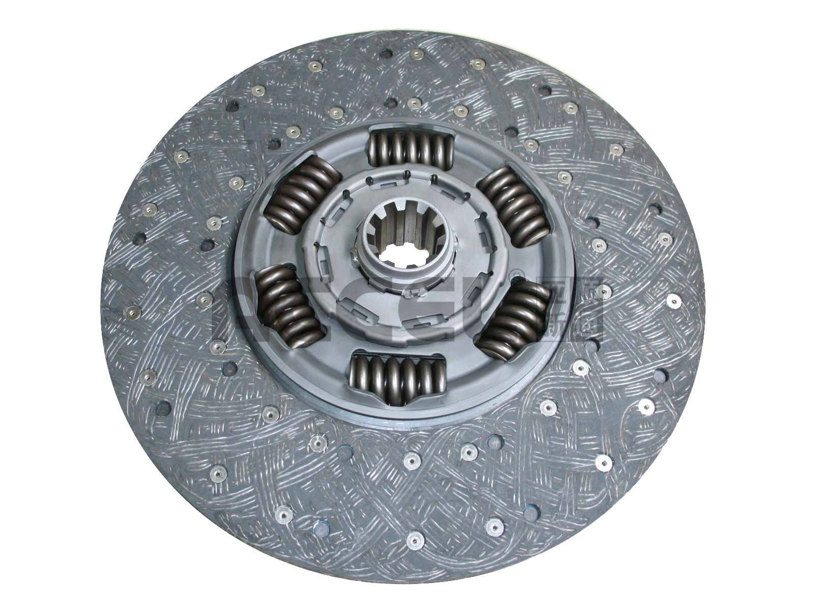 Clutch Disc/OE:81 30301 0217/430*240*10*50.8/AMN-005TS/MAN/CL1525/018 250 8003/1878 080 035/4202 2207