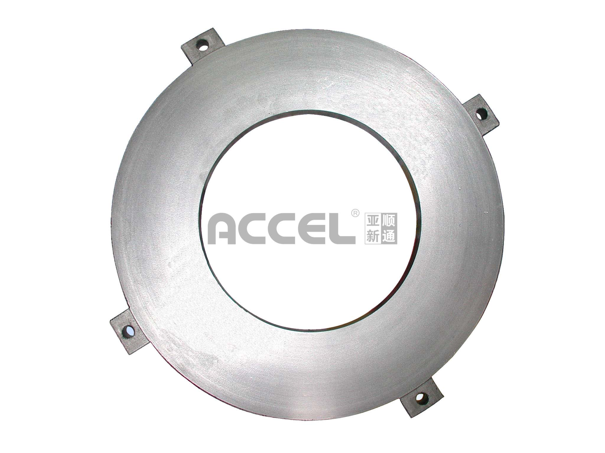 Clutch Cover/OE:NULL/392*218*19.2/IPP-002/LS/LZ002