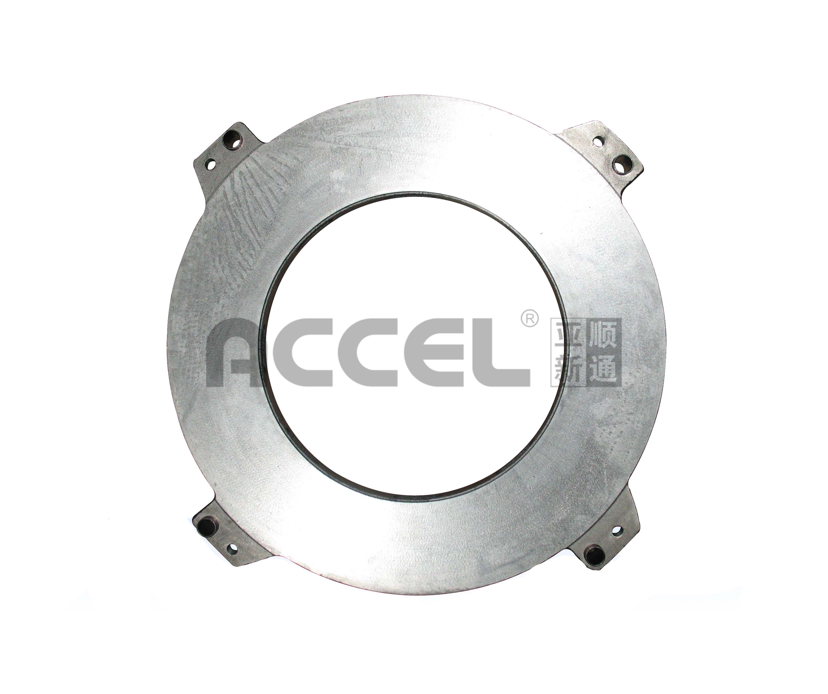 Clutch Cover/OE:NULL/404*247*29/IPP-005/LS/LZ004