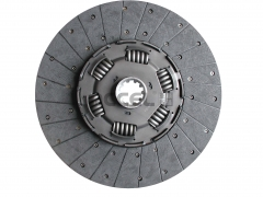 Clutch Disc/OE:NULL