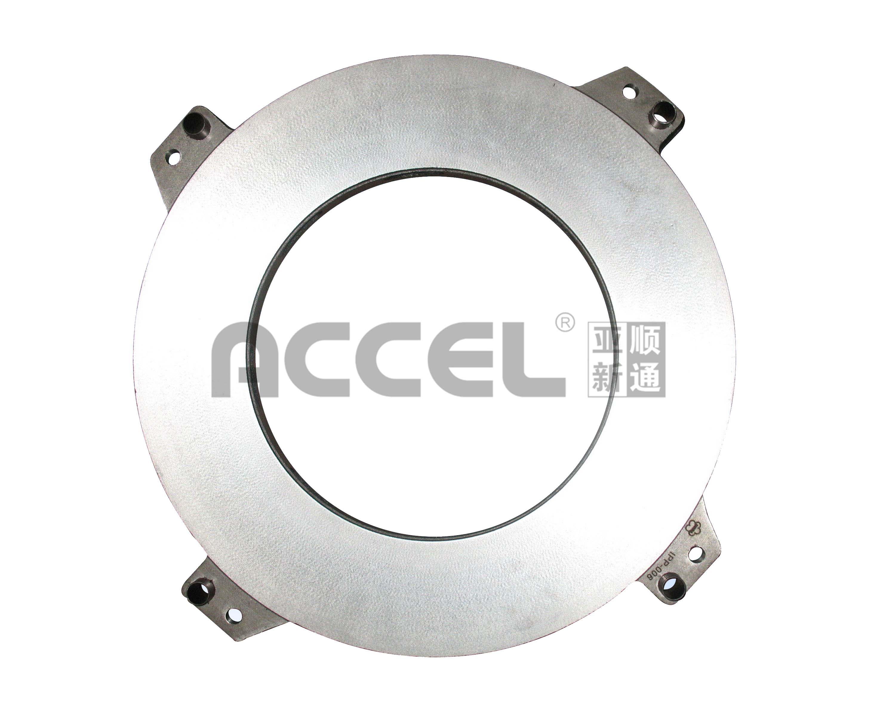 Clutch Cover/OE:NULL/404*247*29/IPP-006/LS/LZ005