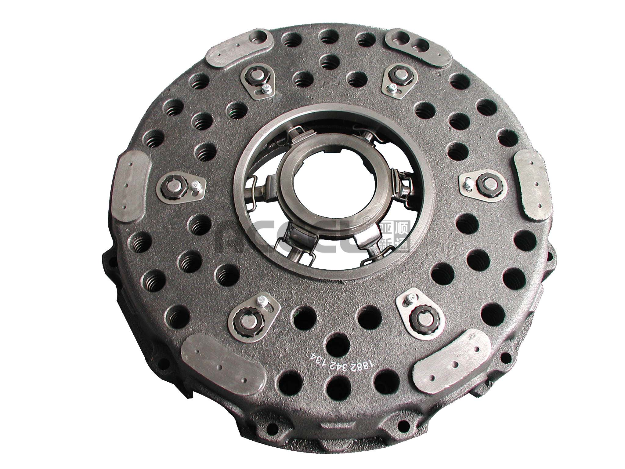 Clutch Cover/OE:1882 342 134/420*215*450/CMN-001/MAN/LY189/3600663/81.30305.0124/003 250 9004