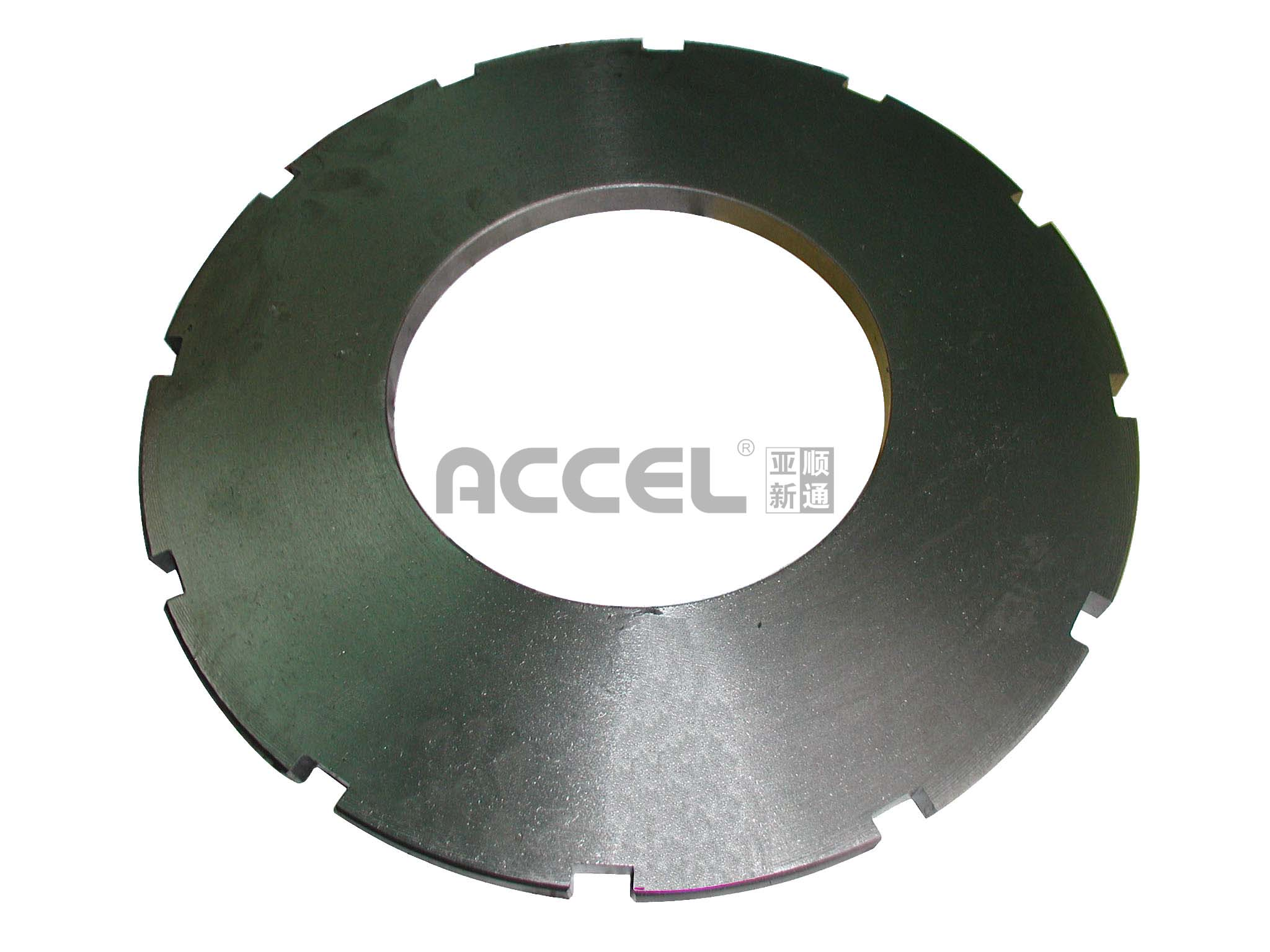 Clutch Cover/OE:NULL/351*184*16/IPP-001/LS/LZ001