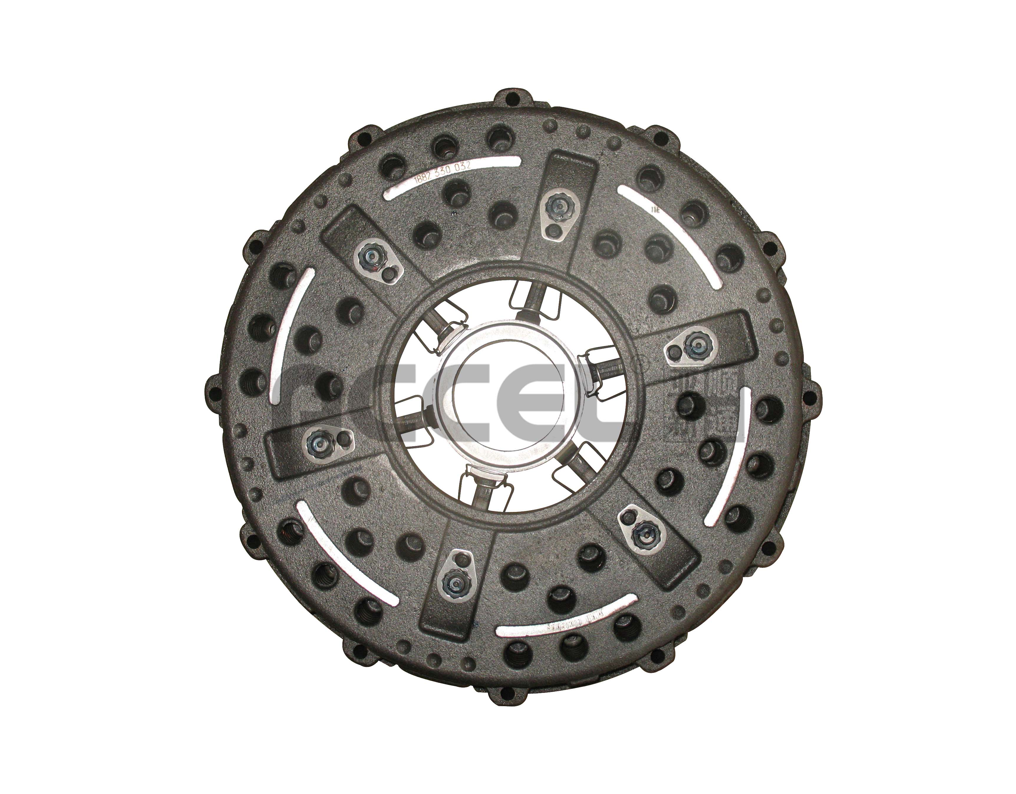 Clutch Cover/OE:NULL/420*215*450/CMN-002/MAN/LY248