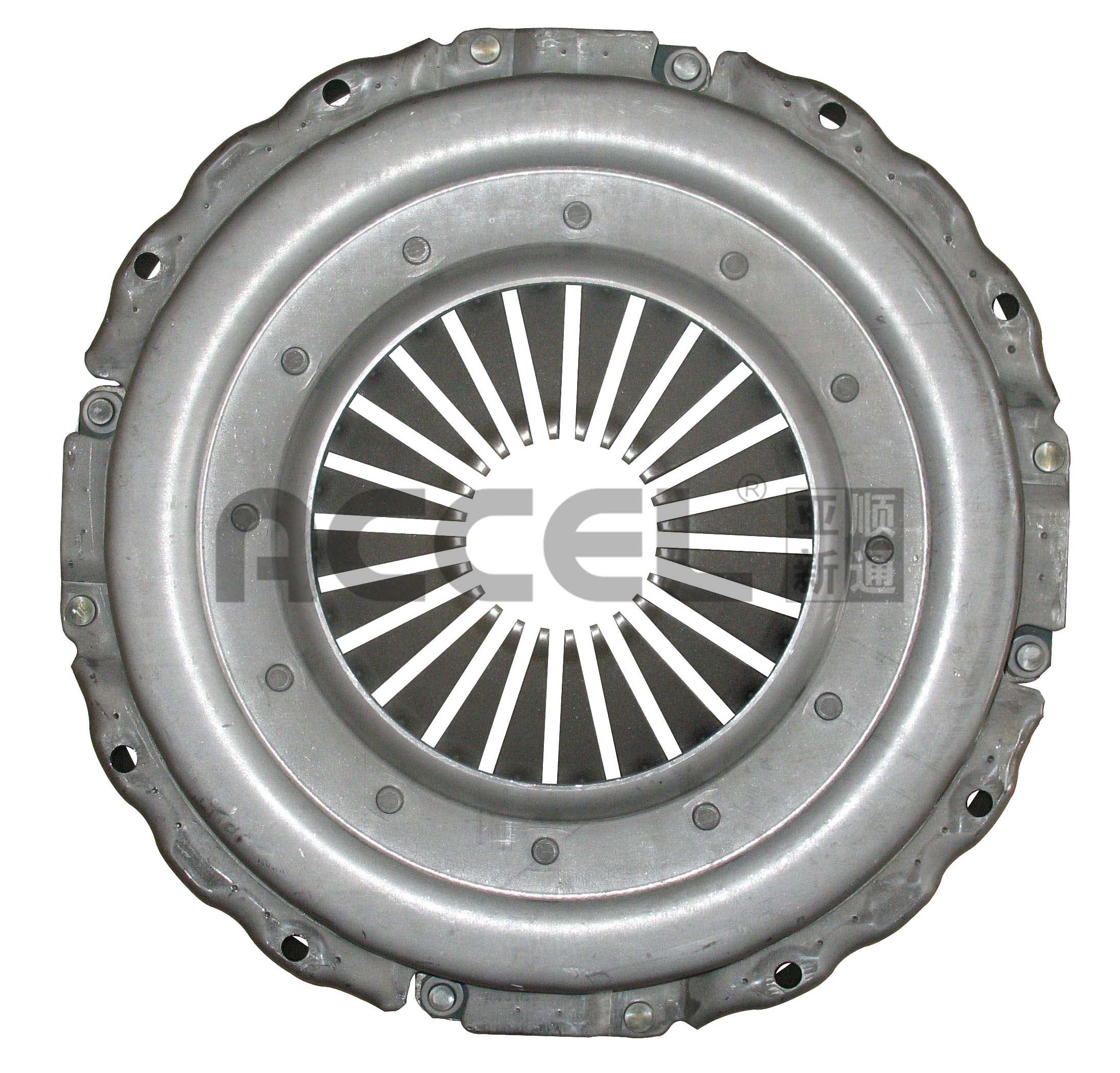 Clutch Cover/OE:NULL/395*235*410/CBZ-021/MERCEDES BENZ/LY504