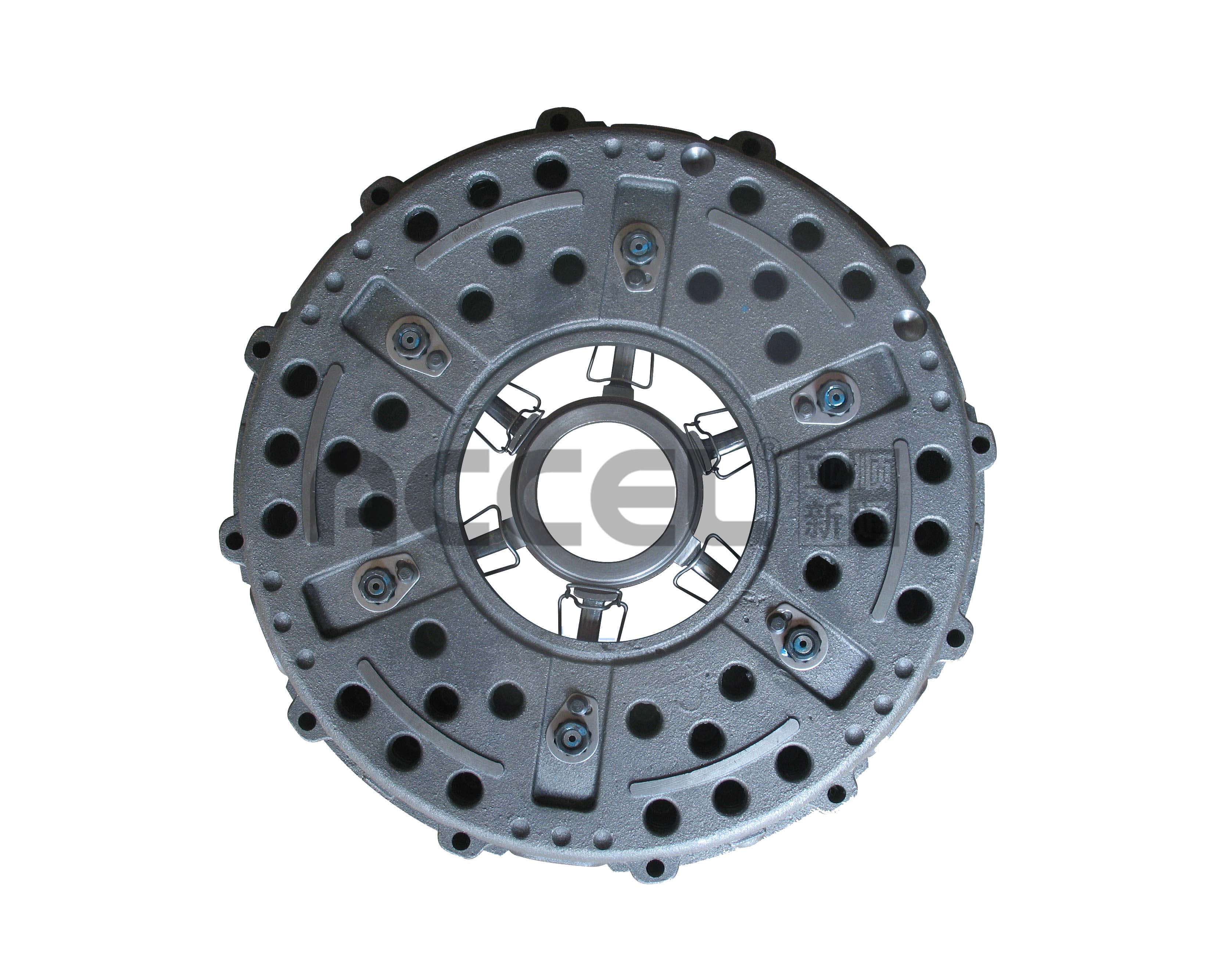 Clutch Cover/OE:NULL/420*215*450/CBZ-022/MERCEDES BENZ/LY508