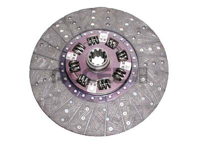 Clutch Disc/OE:NULL/327*185*10*38.4/ACE-162/OTHERS/CL1083