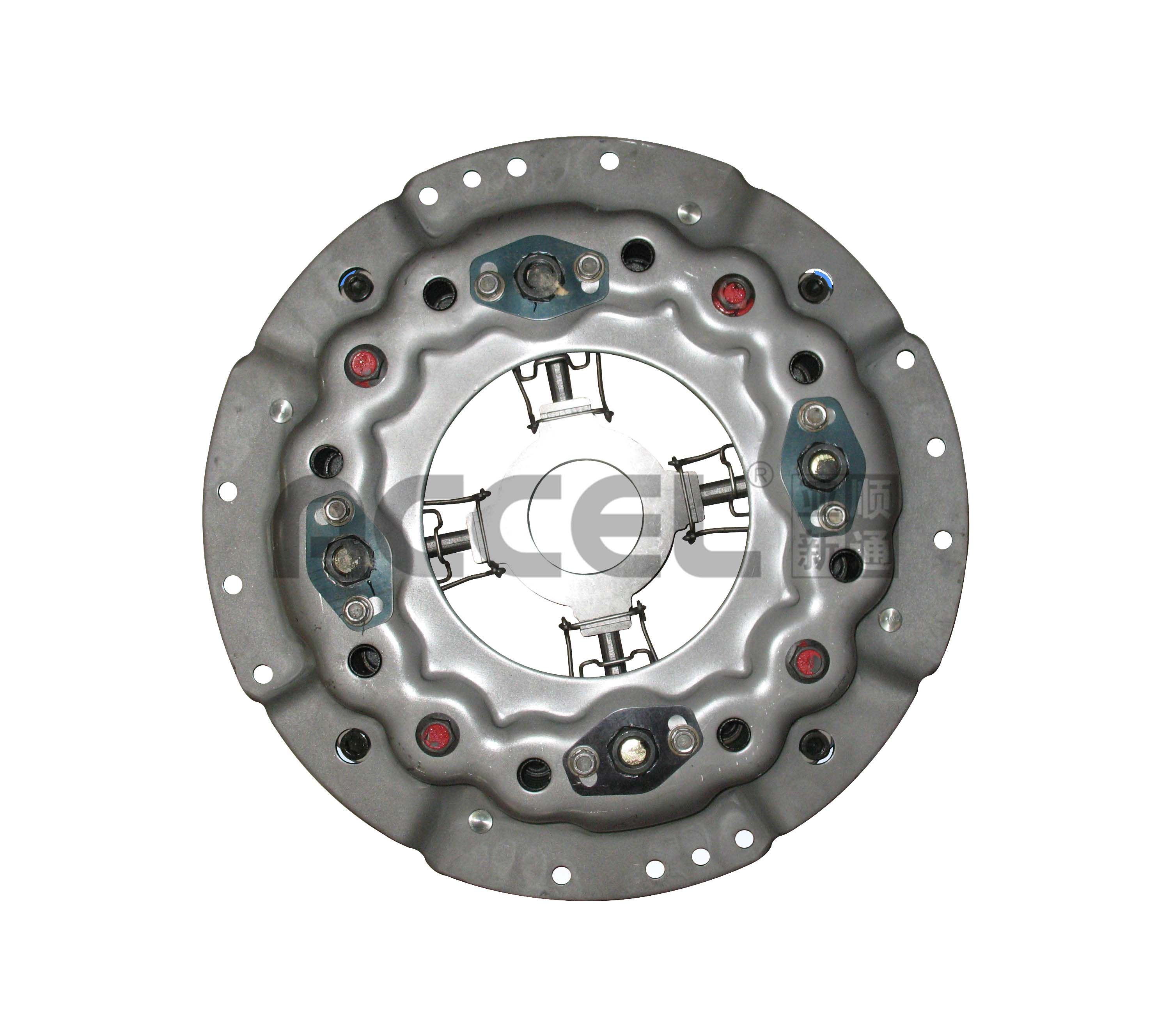 Clutch Cover/OE:NULL/380*220*405/CND-007/NISSAN DIESE L/LY250