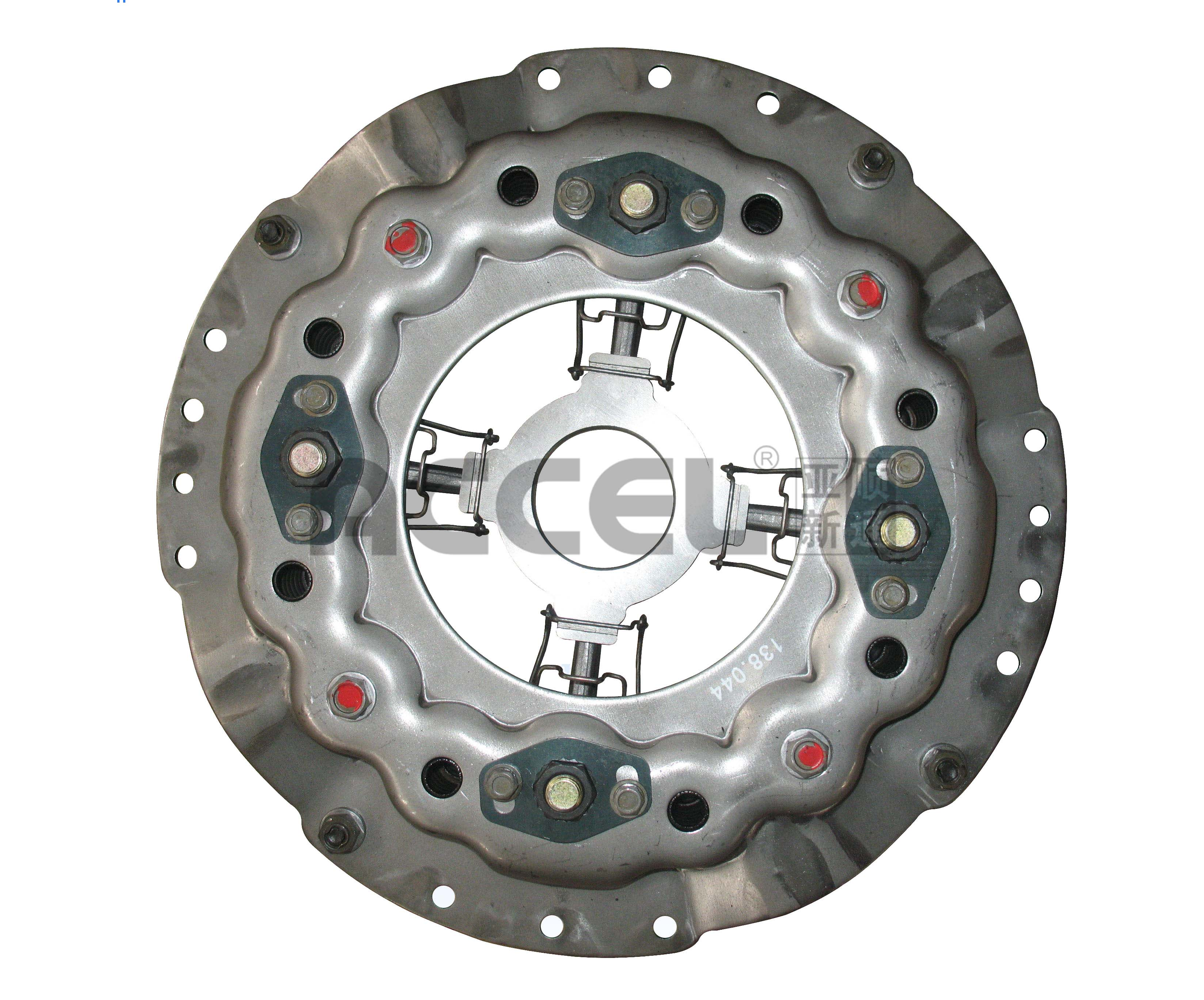 Clutch Cover/OE:NULL/380*240*405/CND-016/NISSAN DIESE L/LY529