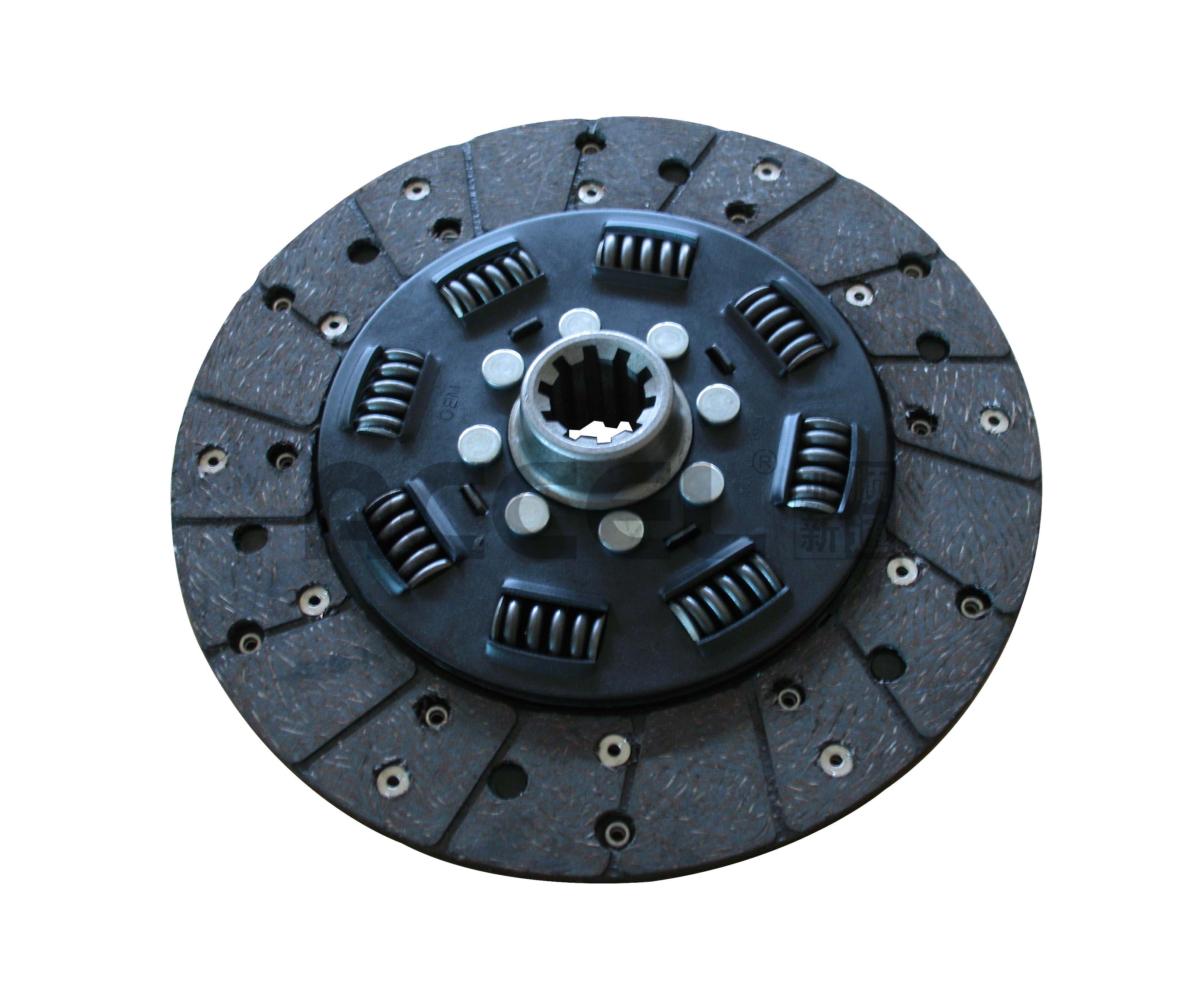 Clutch Disc/OE:001 250 0603/250*165*10*32/ABZ-020/MERCEDES BENZ/CL0695/1861 291 136