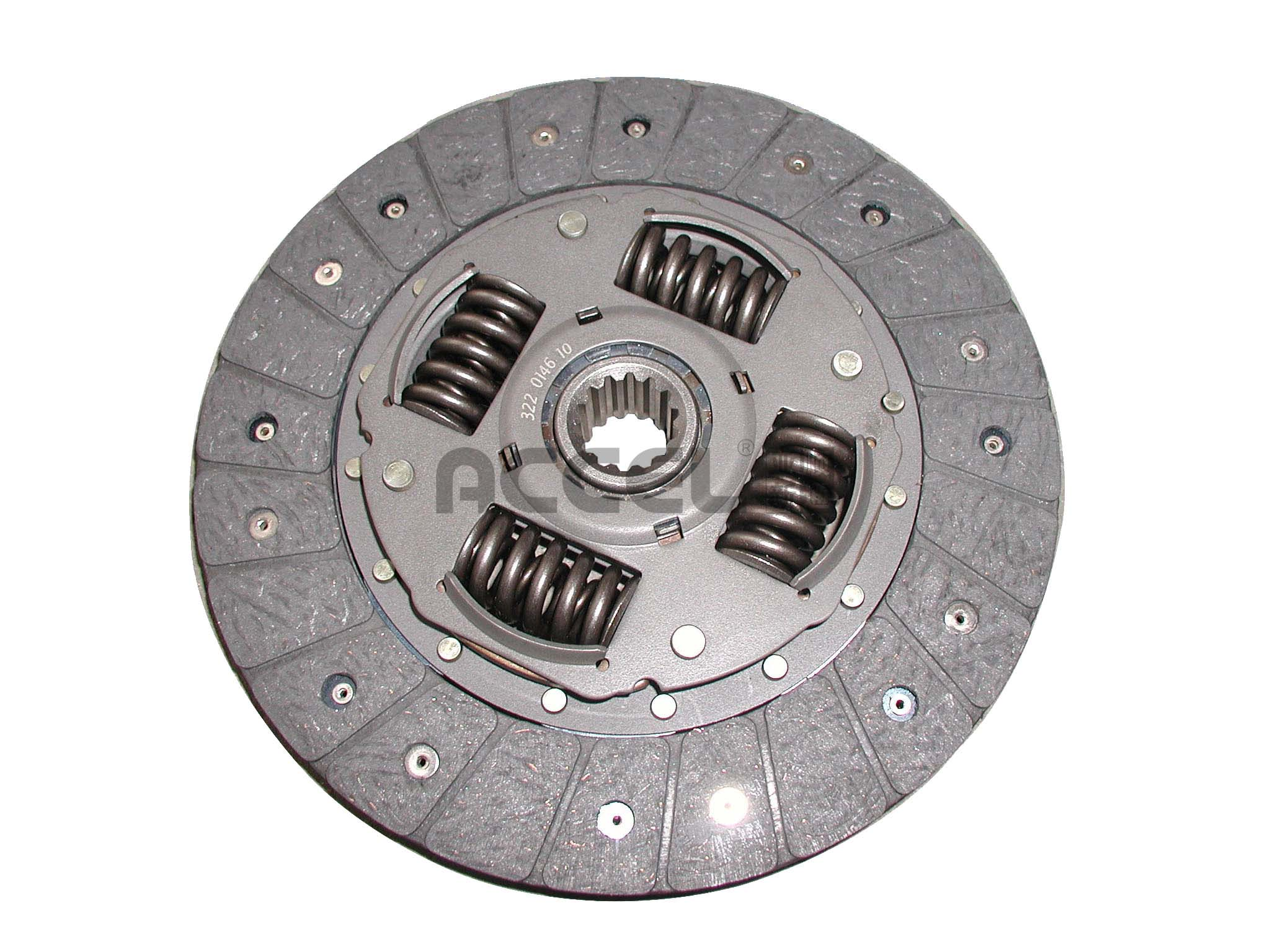 Clutch Disc/OE:322 0146 10