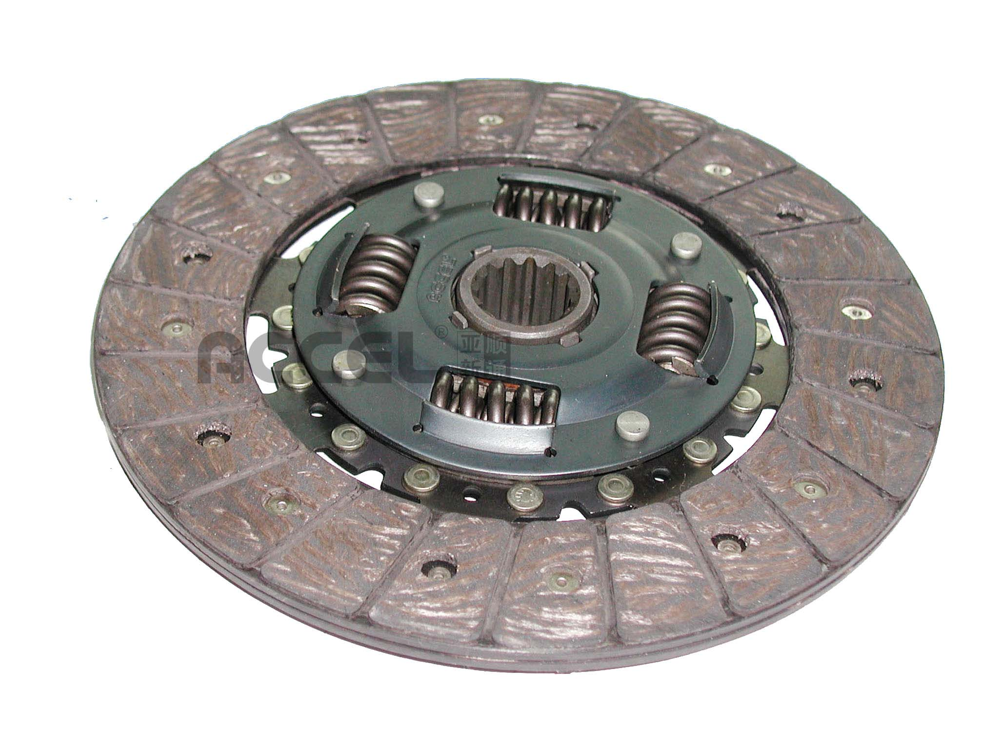 Clutch Disc/OE:OP-01